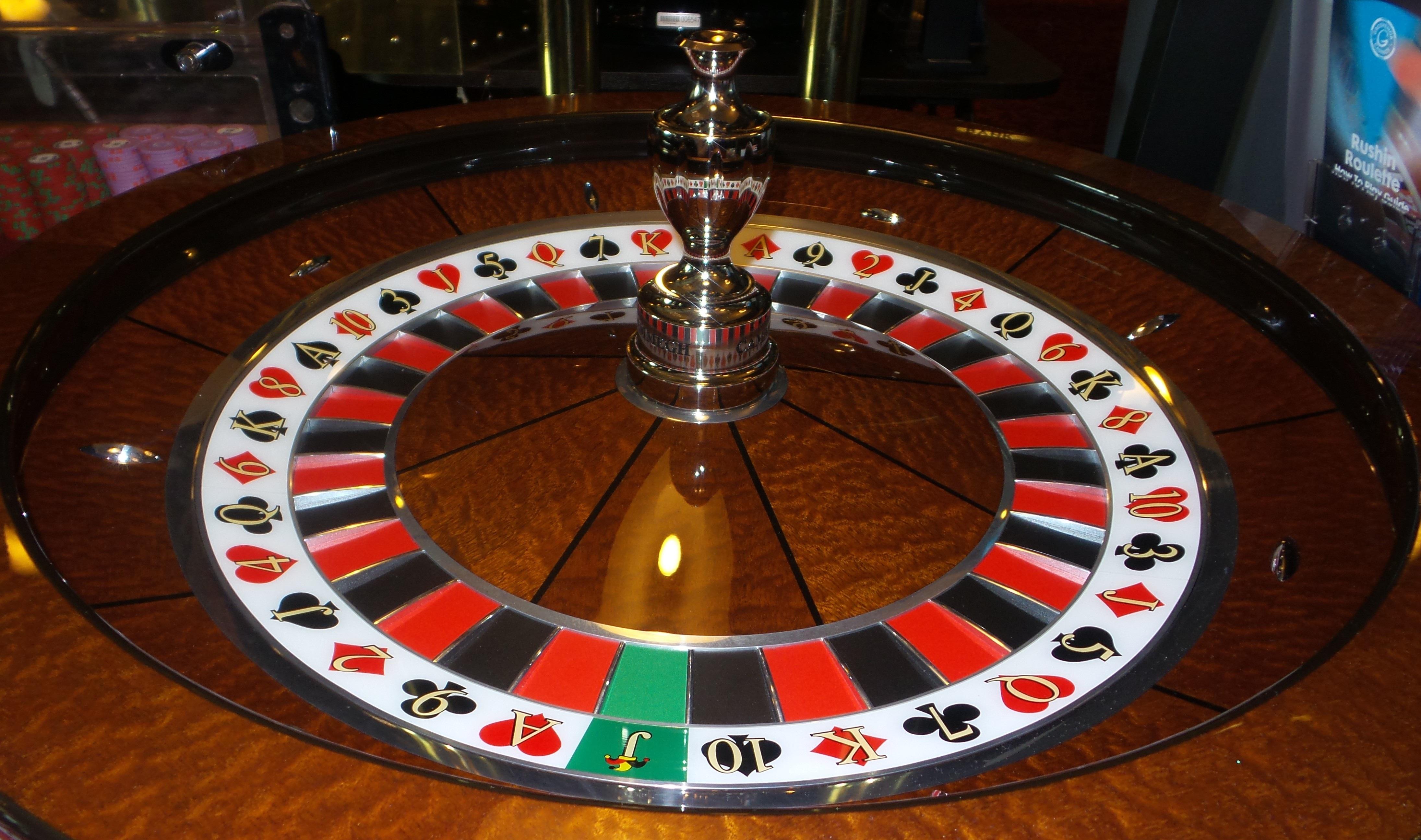 колесо игра здание Играя круг Спекулировать карты Вегас казино Азартные игры Удача Риск Игра Удача развлекательная