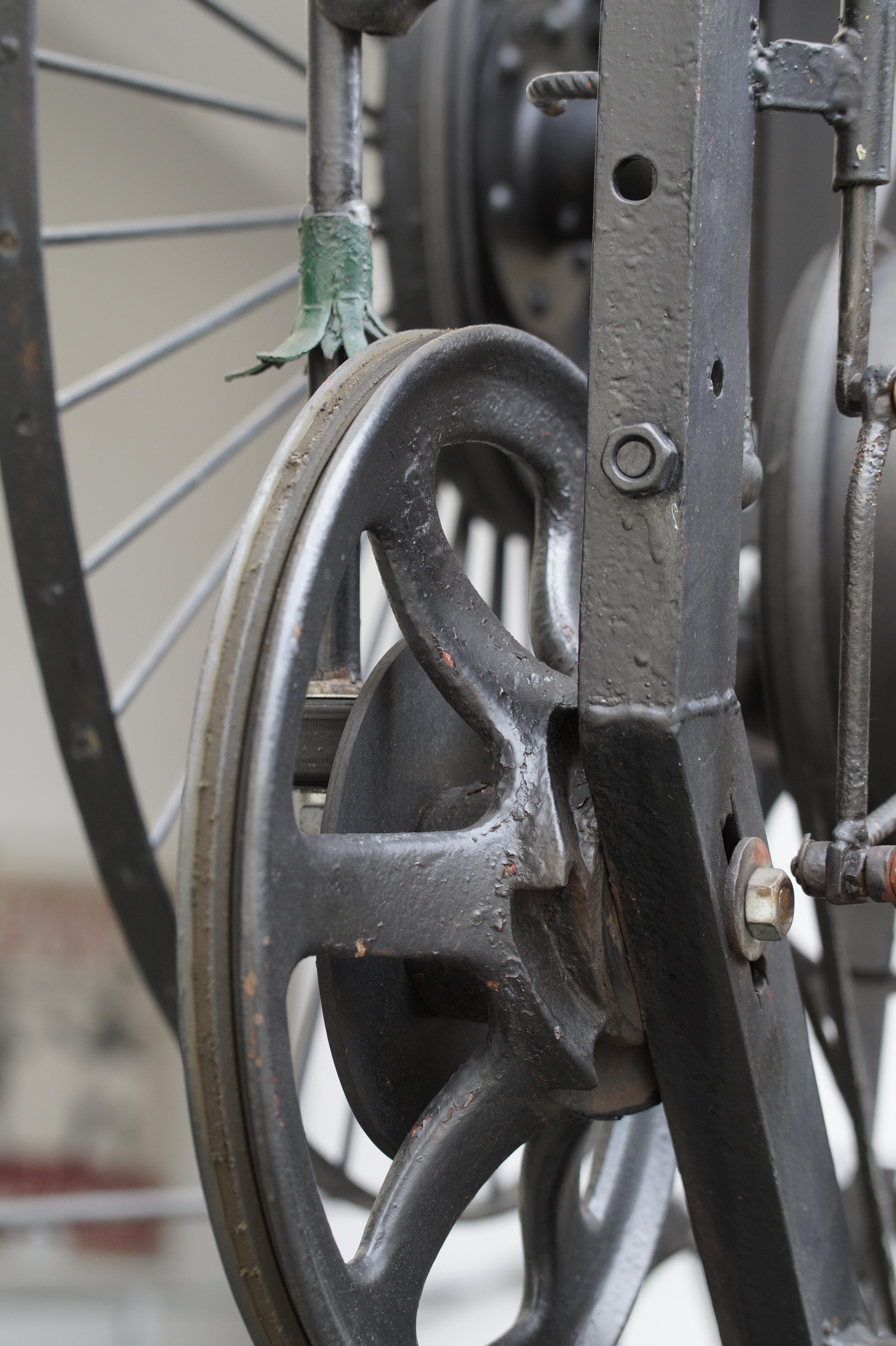 Fotos gratis : rueda, correr, construcción, vehículo, habló, manejar ...