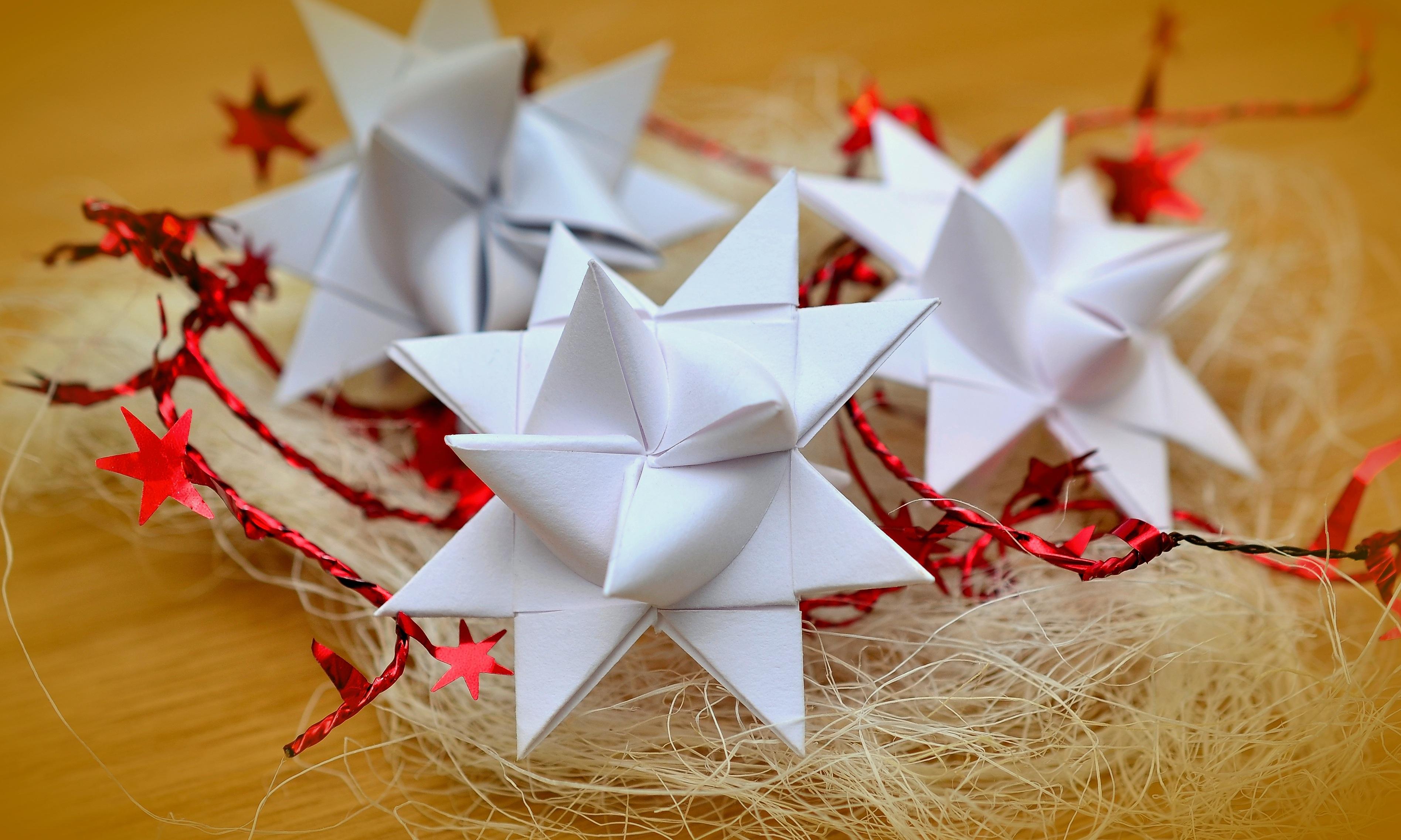 Free Images Wheel Star Flower Petal Christmas Decoration Art
