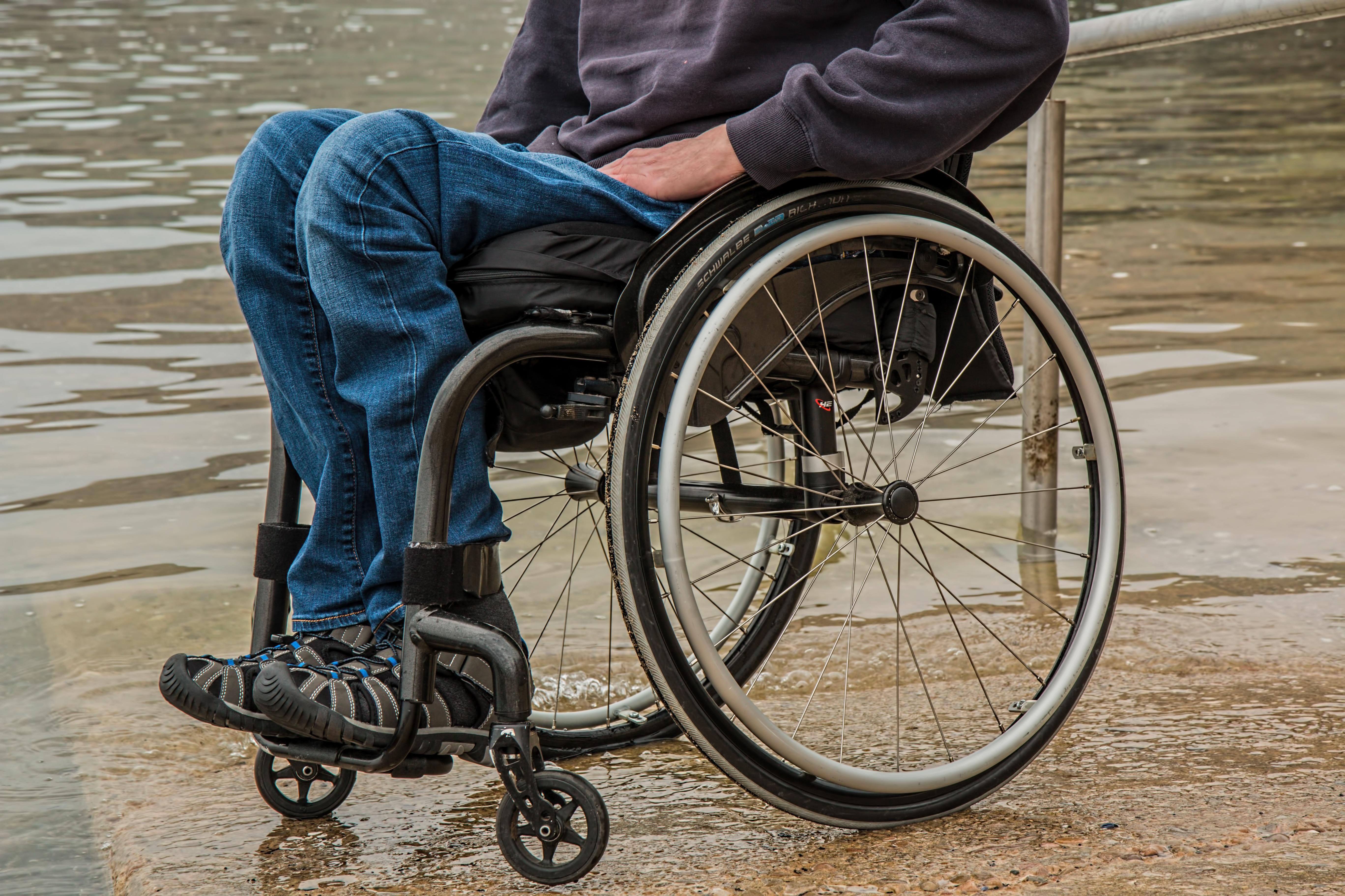 Physiotherapy rehabilitation paraplegic sexual health