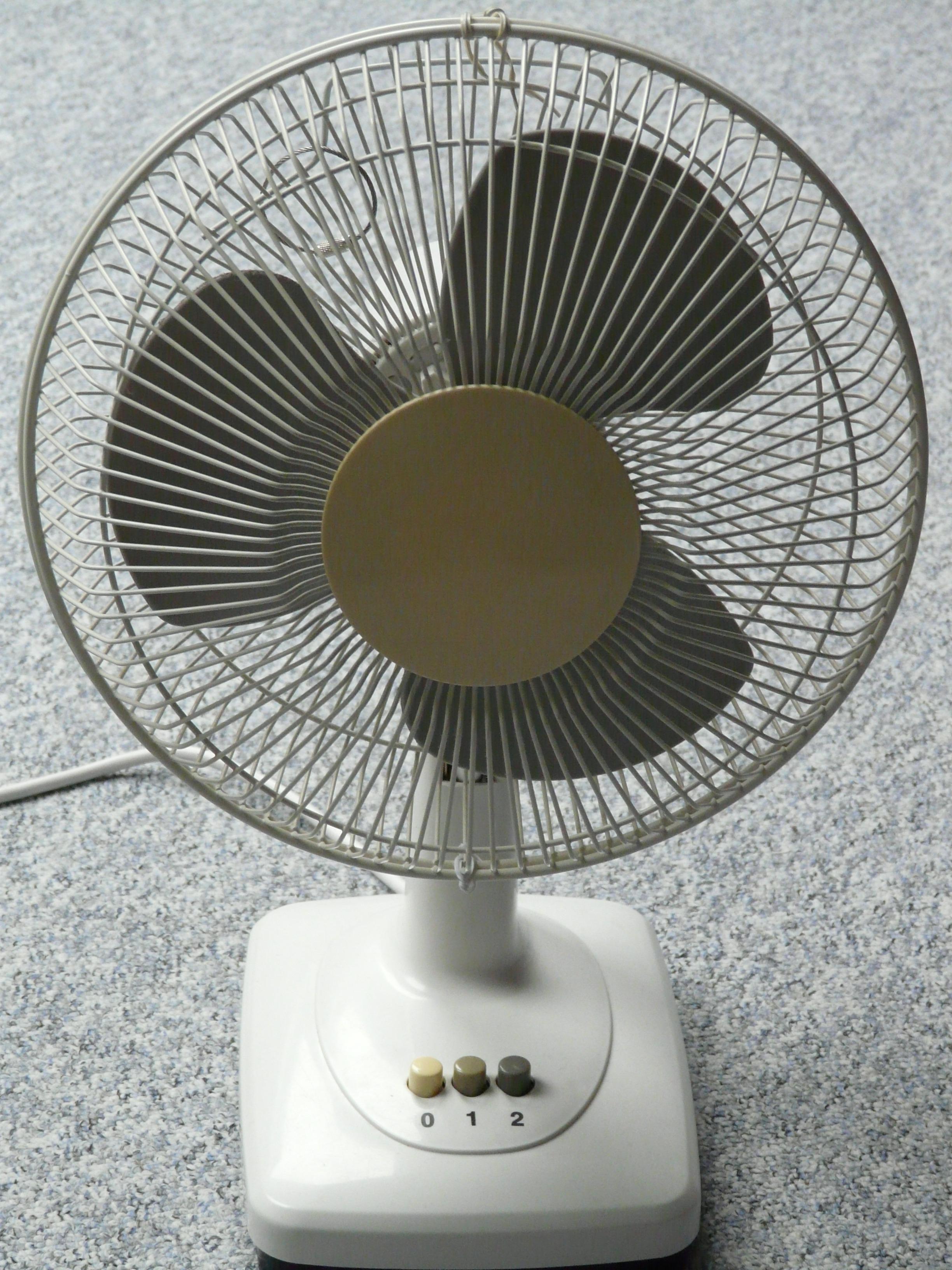 Wheel Warm Wind Summer Spoke