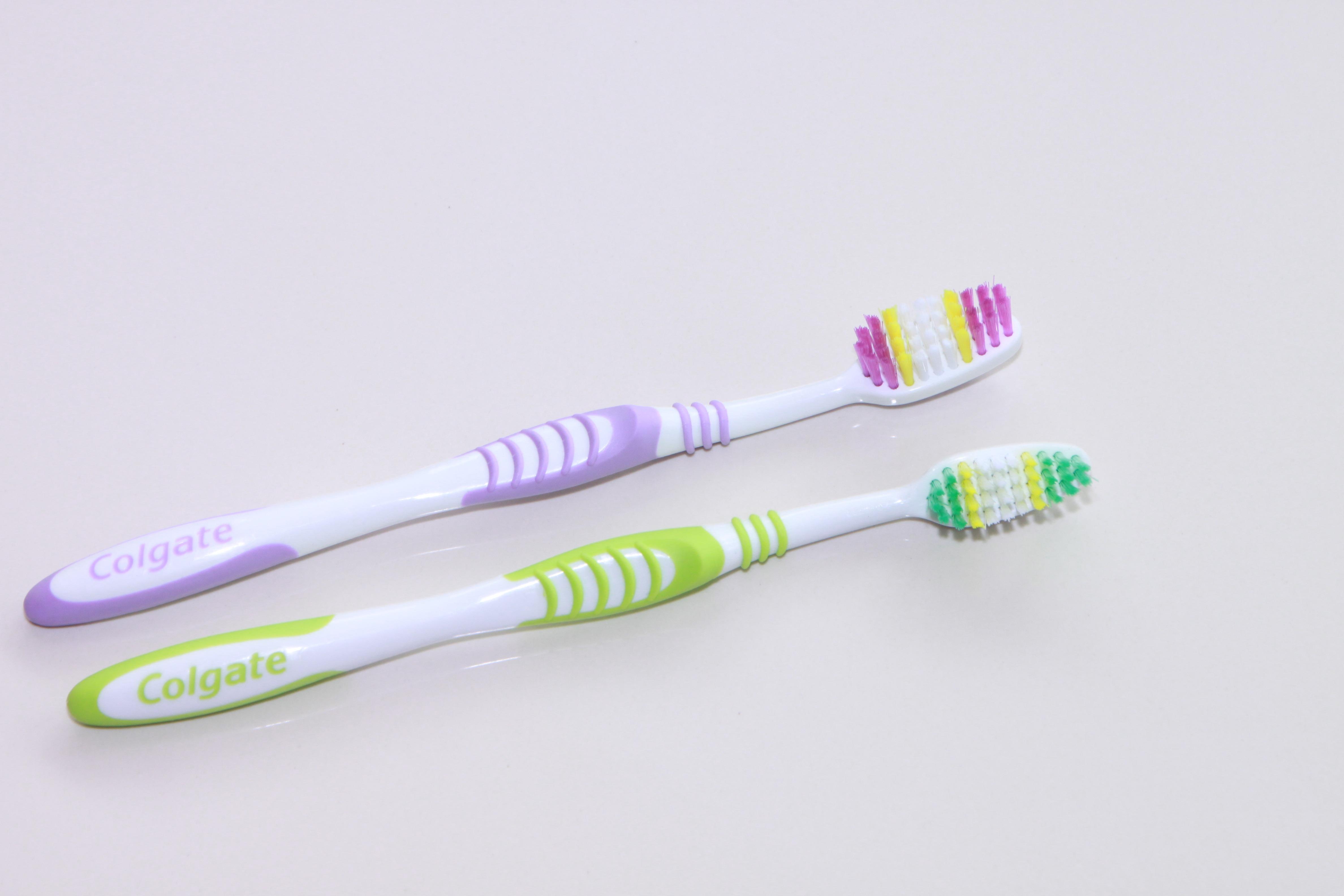 Gambar Putih Alat Kesehatan Dental Berwarna Lisan Kebersihan