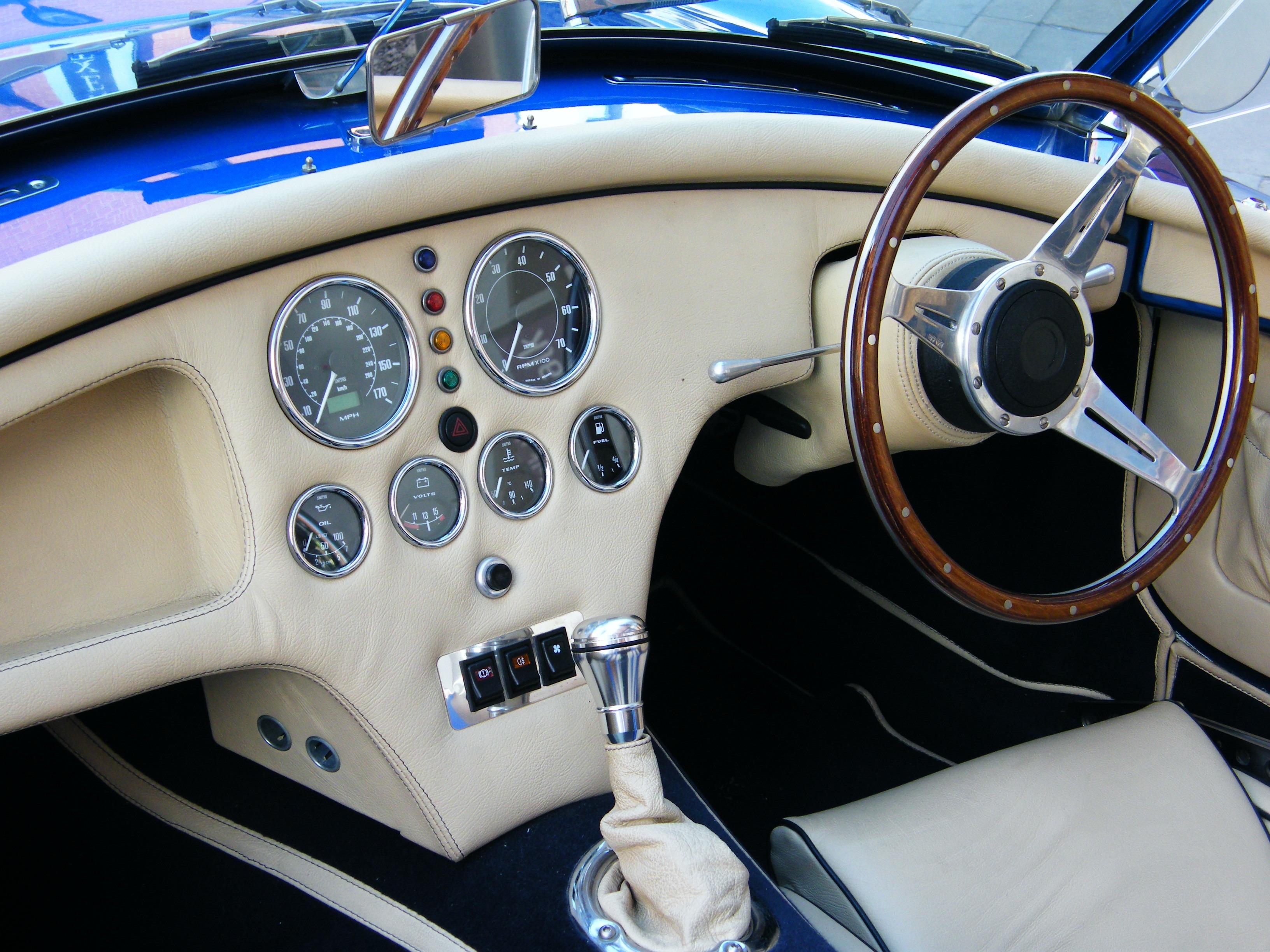 Images Gratuites Blanc Roue Interieur Vue Vehicule Volant