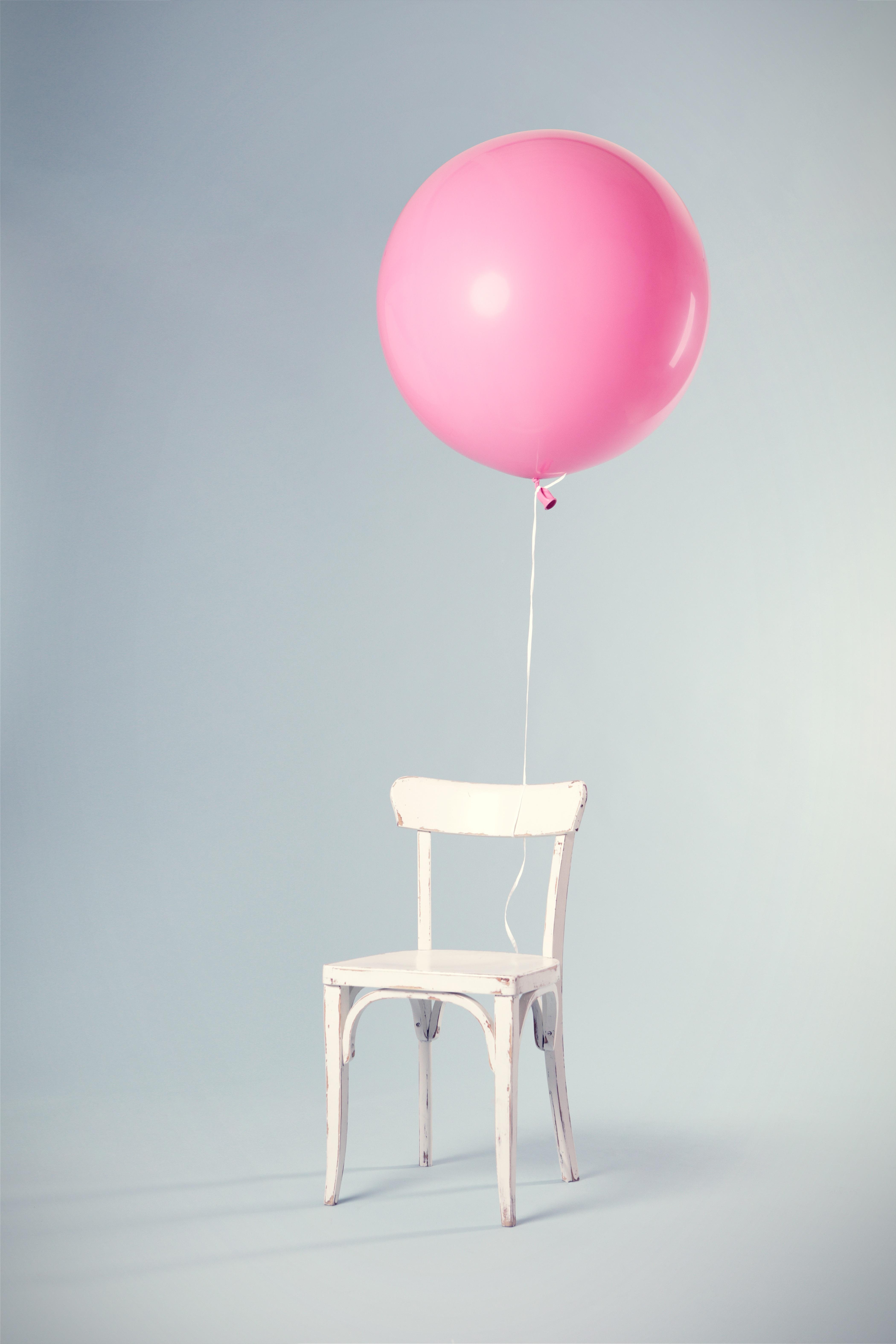 Gratis Afbeeldingen : wit, stoel, interieur, ballon, viering, leeg ...