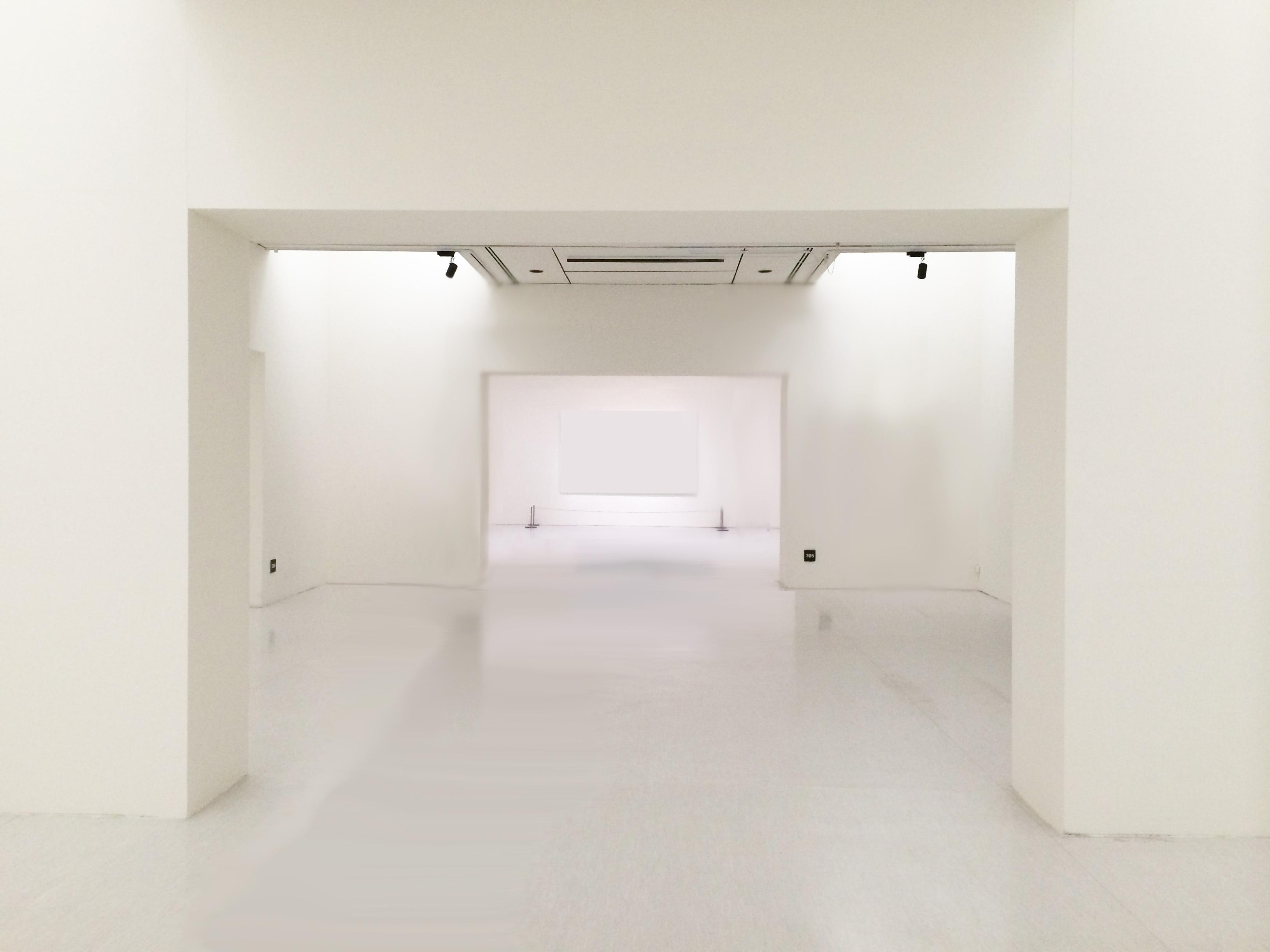 무료 이미지 화이트 바닥 박물관 재산 상자 방 인테리어 디자인 공백 전시회 부동산