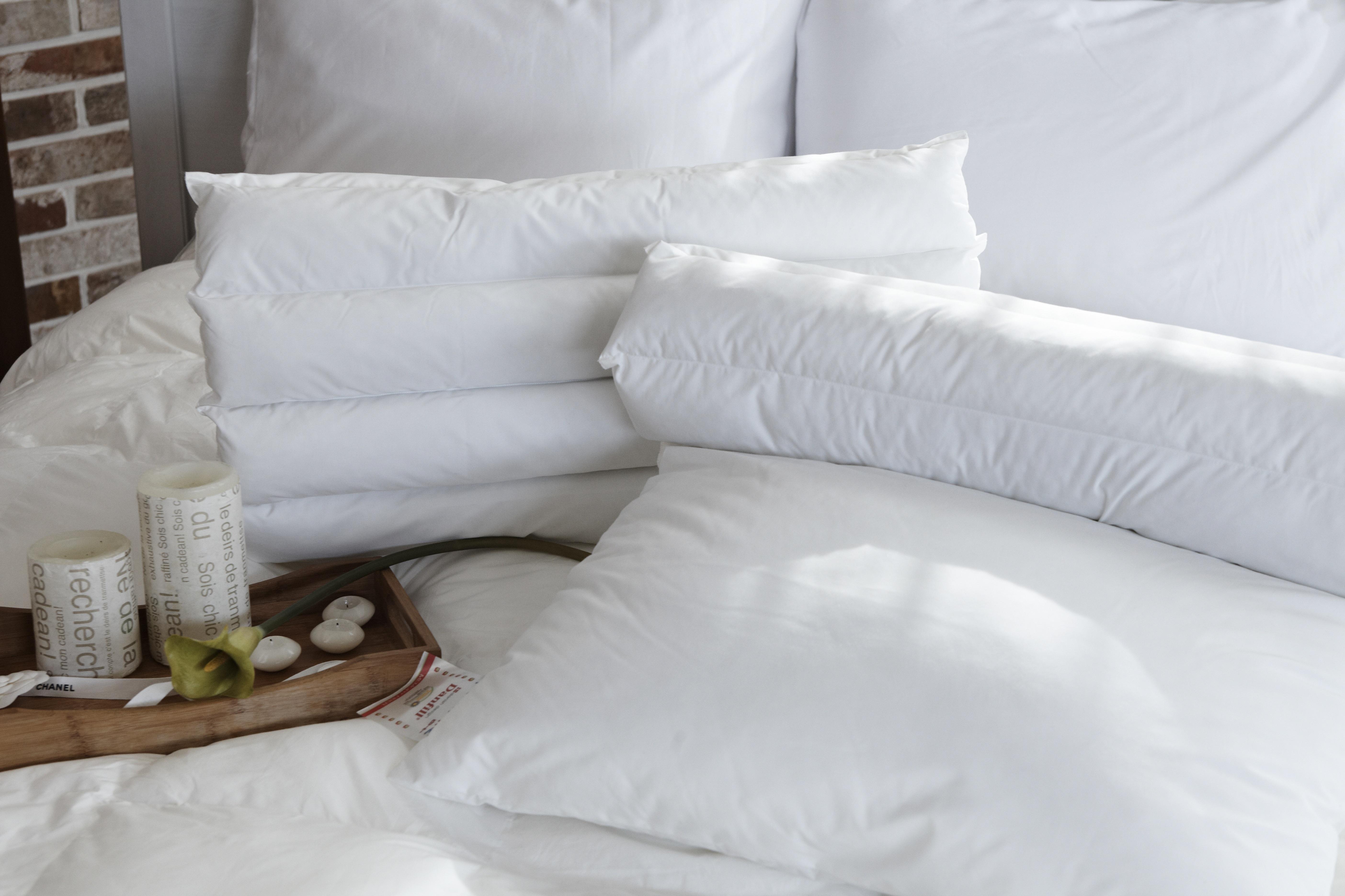 Фетиш с одеялом
