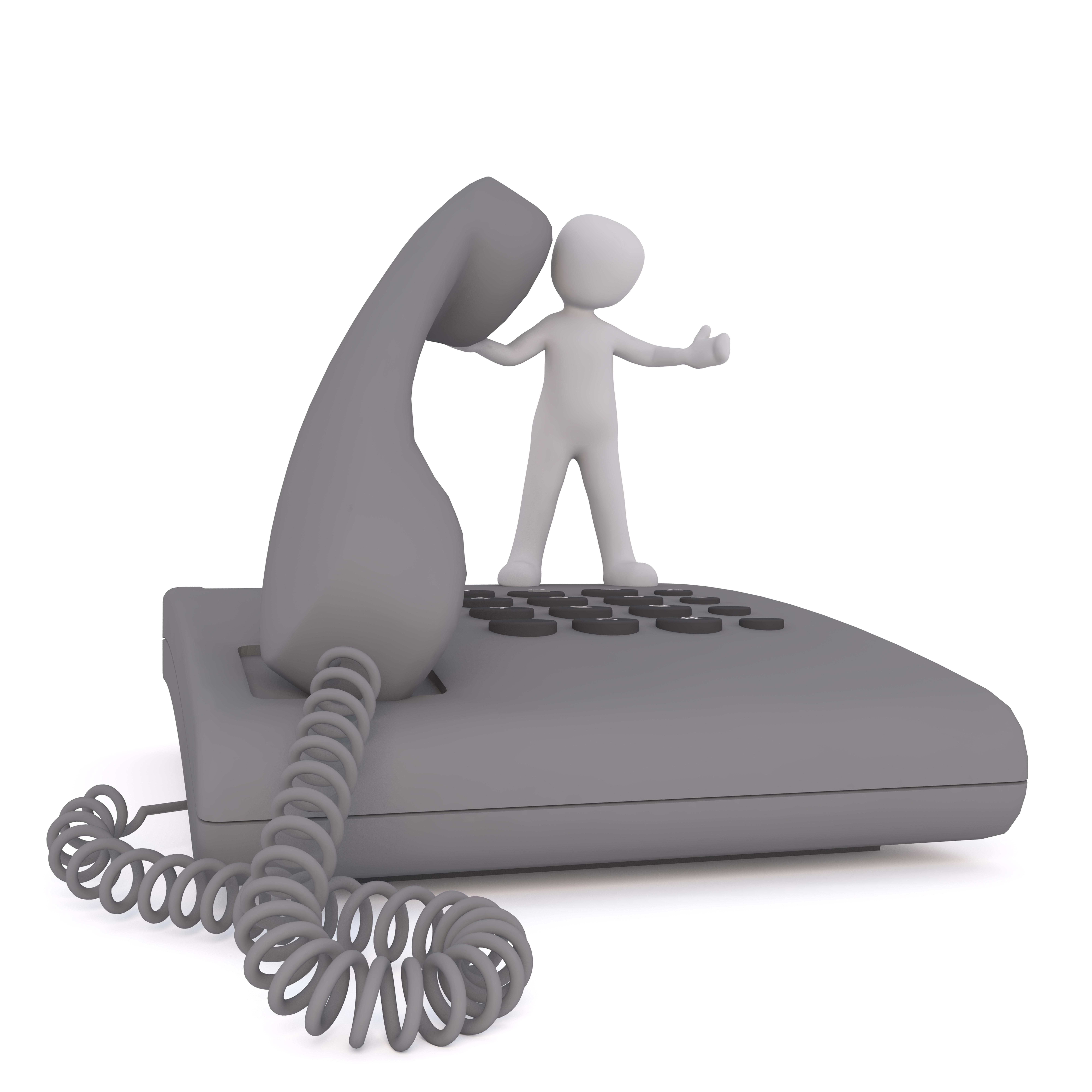 Tidssvarende Gratis billeder : isolerede, telefon, produkt, skulptur, figur KT-09