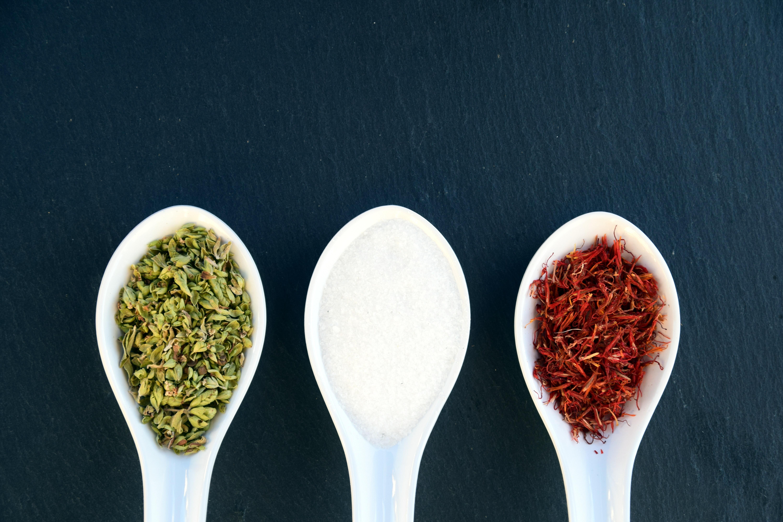 hvid blad blomst aroma mad grøn middelhavet rød fremstille menu køkken  Italien salt drikke laver mad