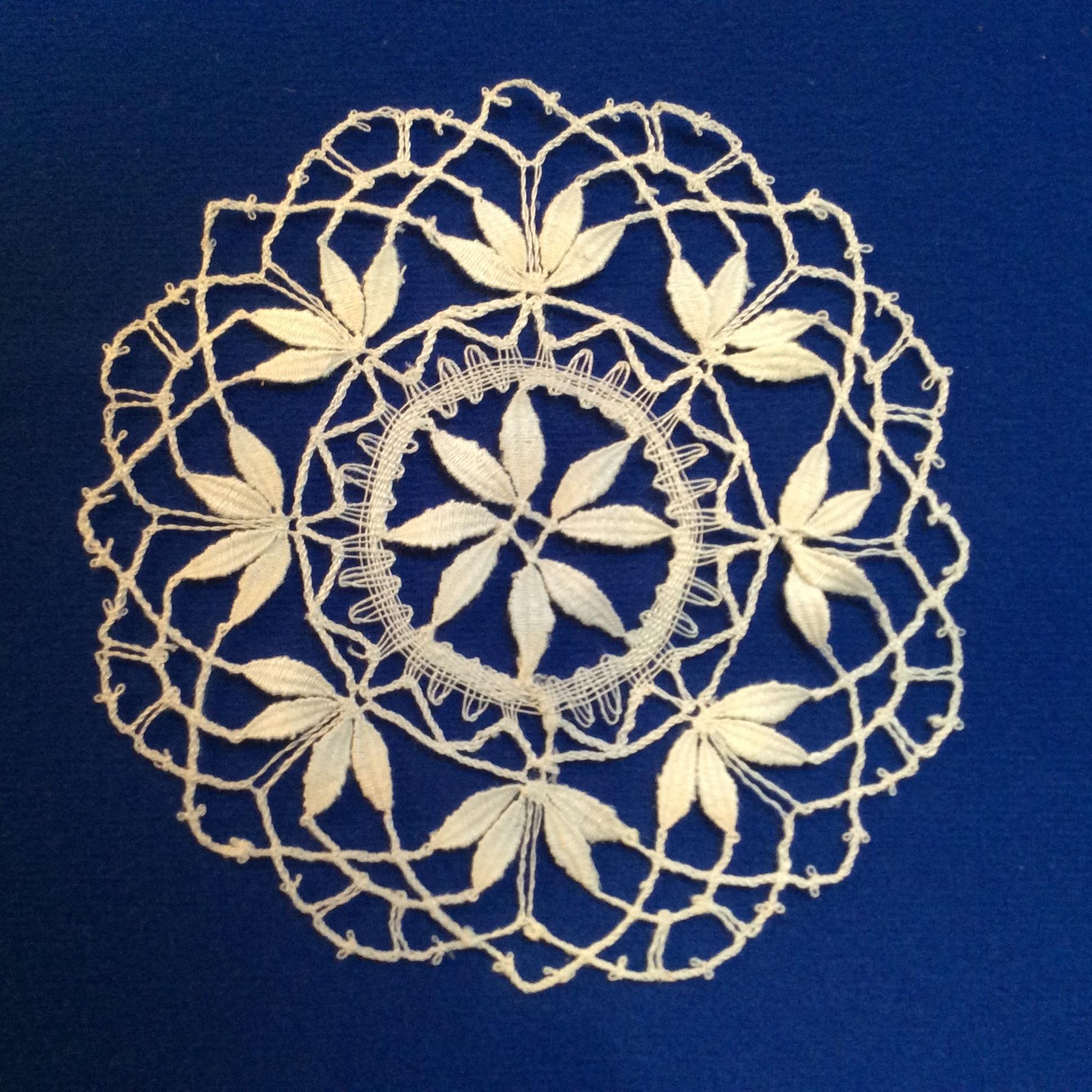 Kostenlose foto : Weiß, Muster, Garn, Material, Kreis, Textil ...