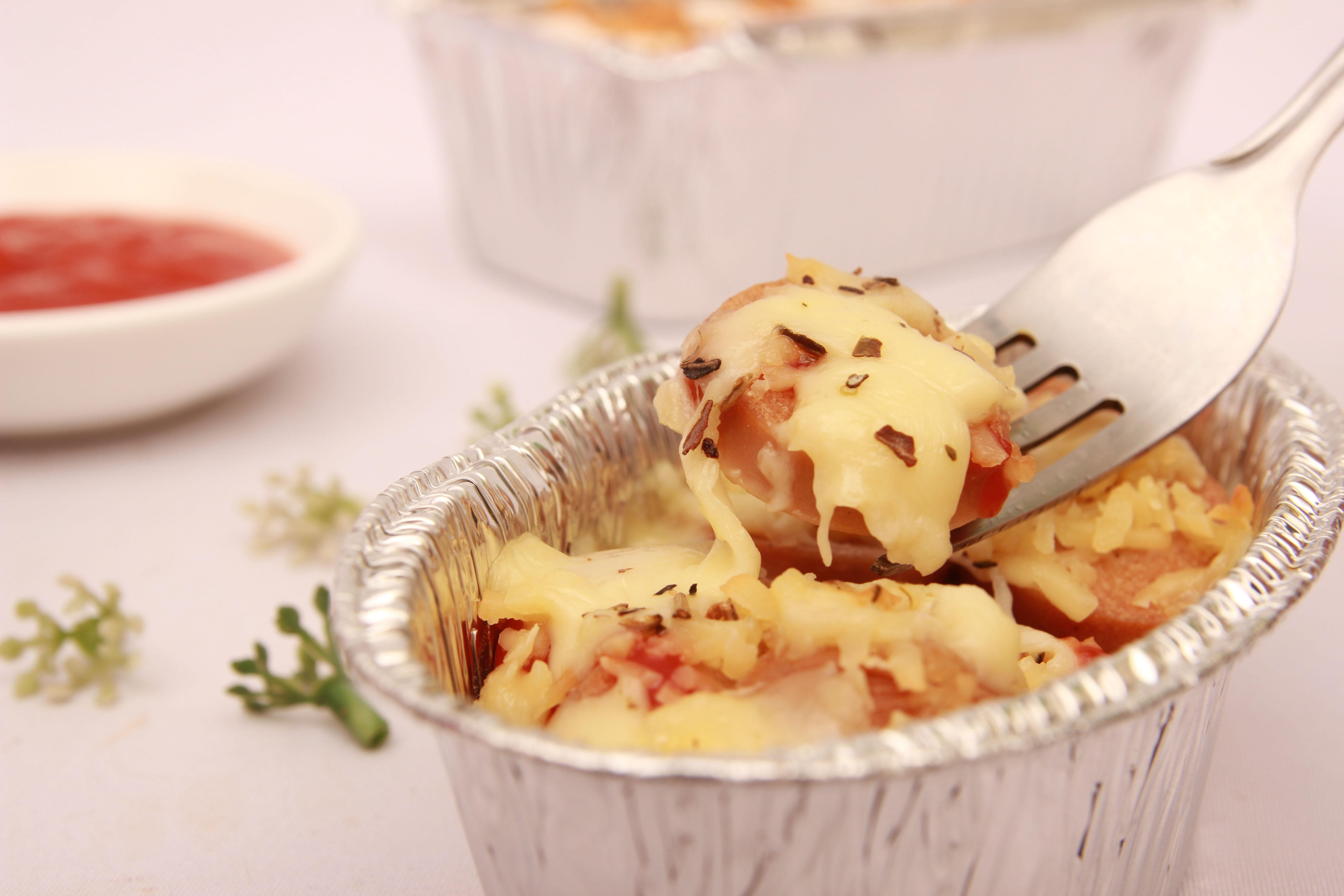 рецепт здоровой пищи десерт