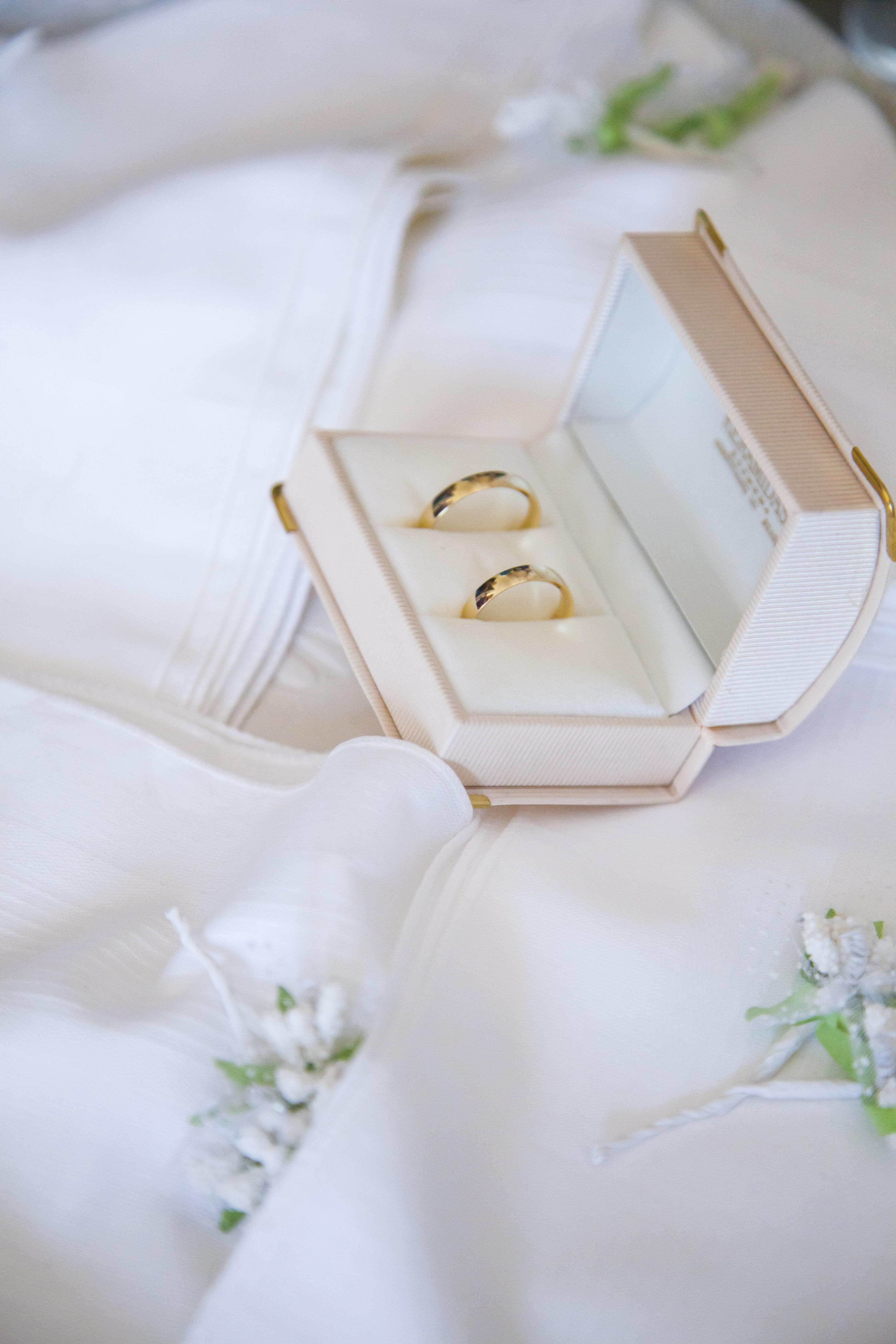 Free Images White Ring Flower Petal Decoration Box Wedding