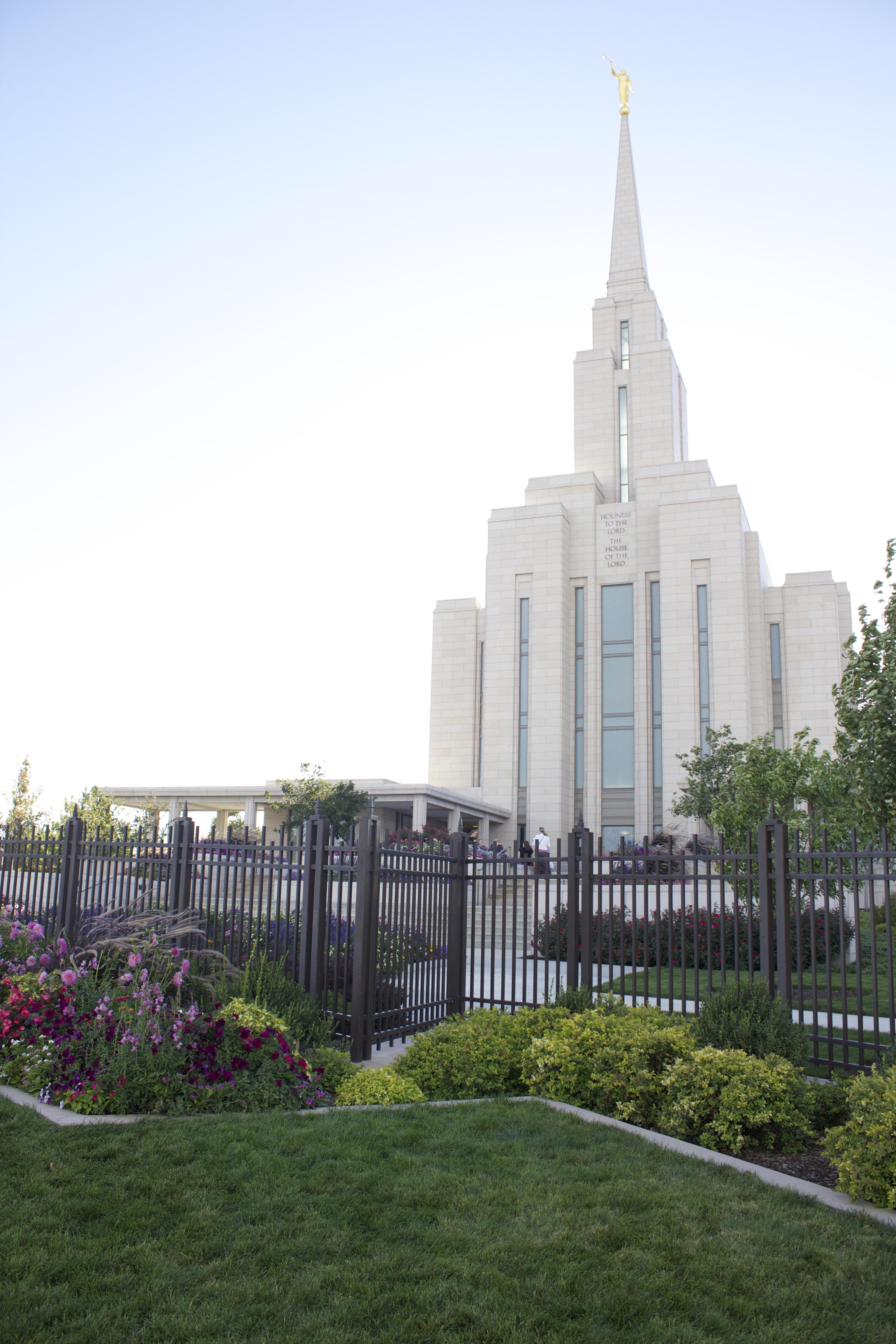 lds mormon religion