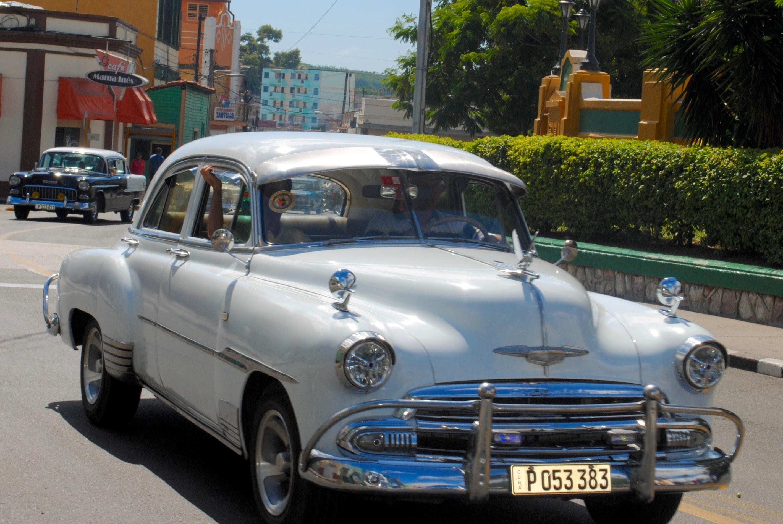 Free Images : white, street, retro, taxi, transportation, transport ...