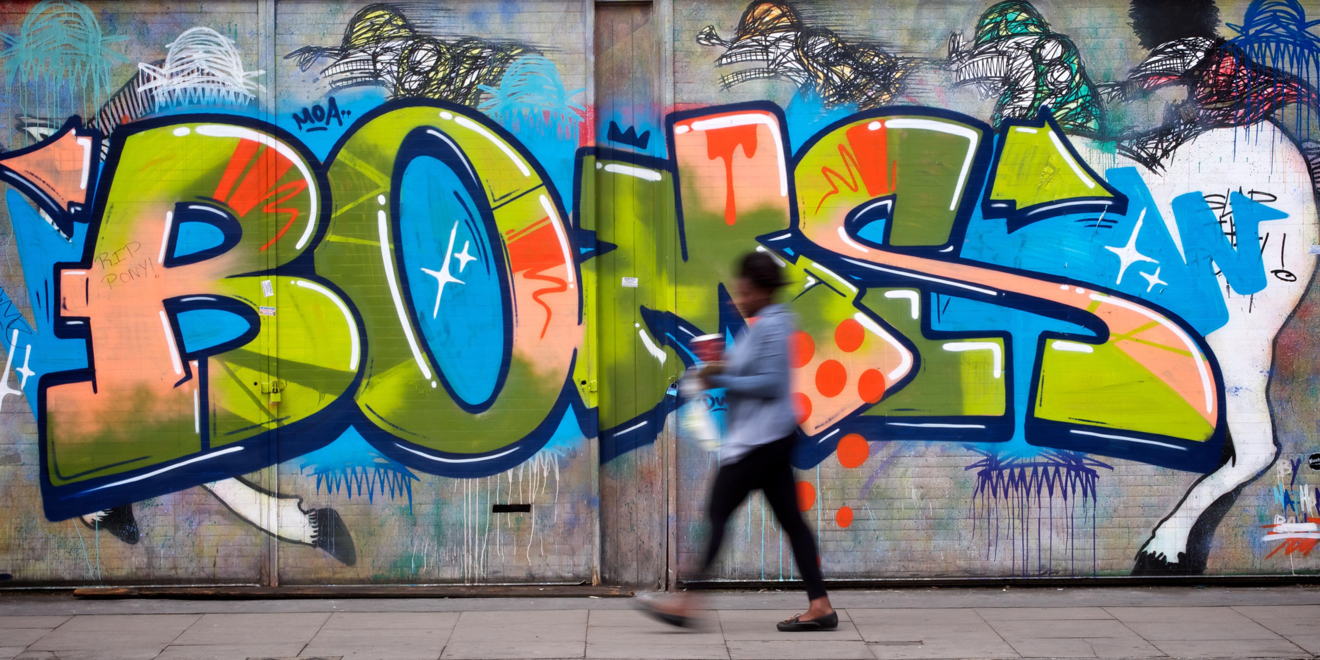 Скачать бесплатно книги по граффити