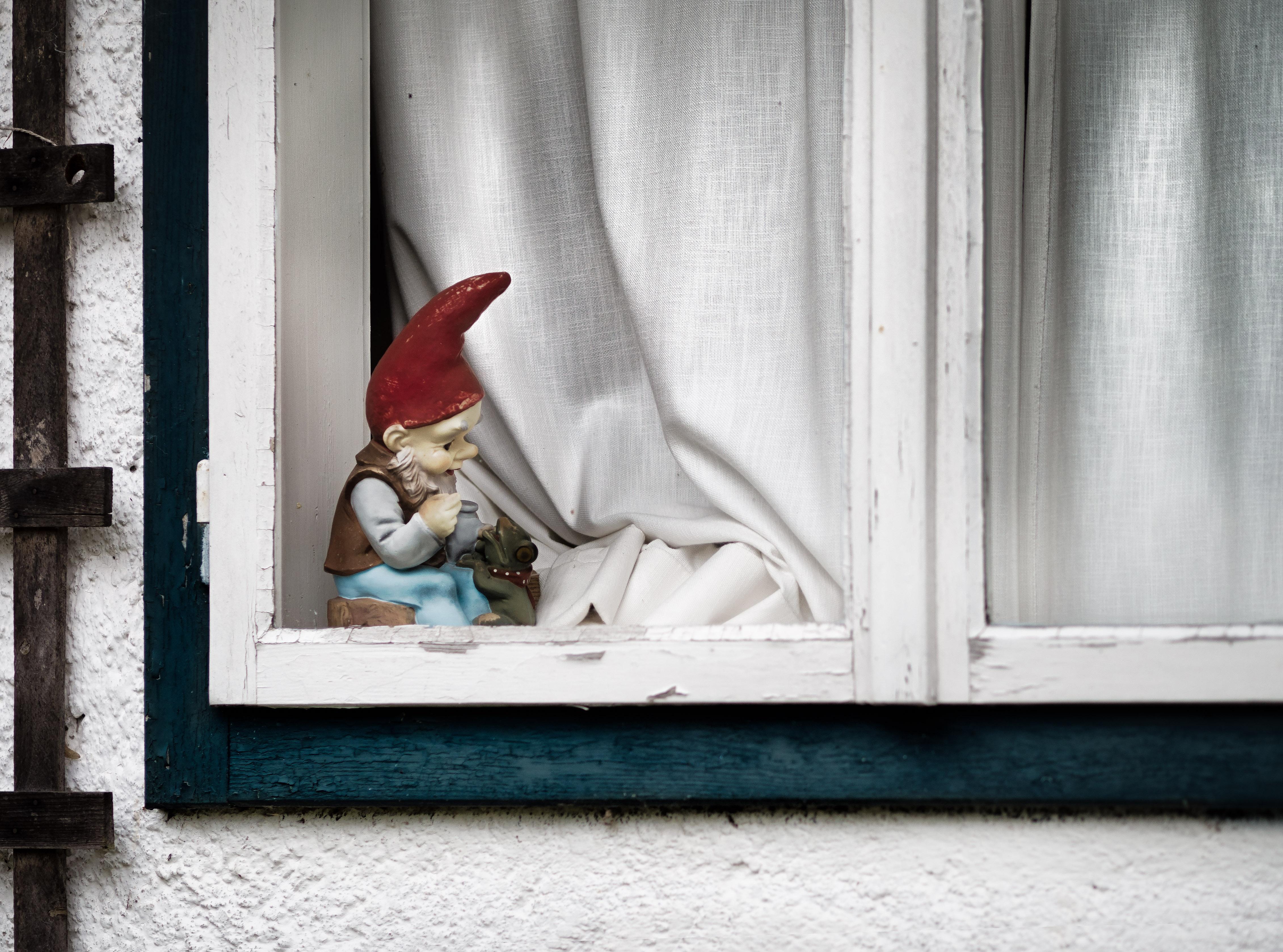 무료 이미지 : 화이트, 창문, 벽, 색깔, 커튼, 푸른, 개구리 ...