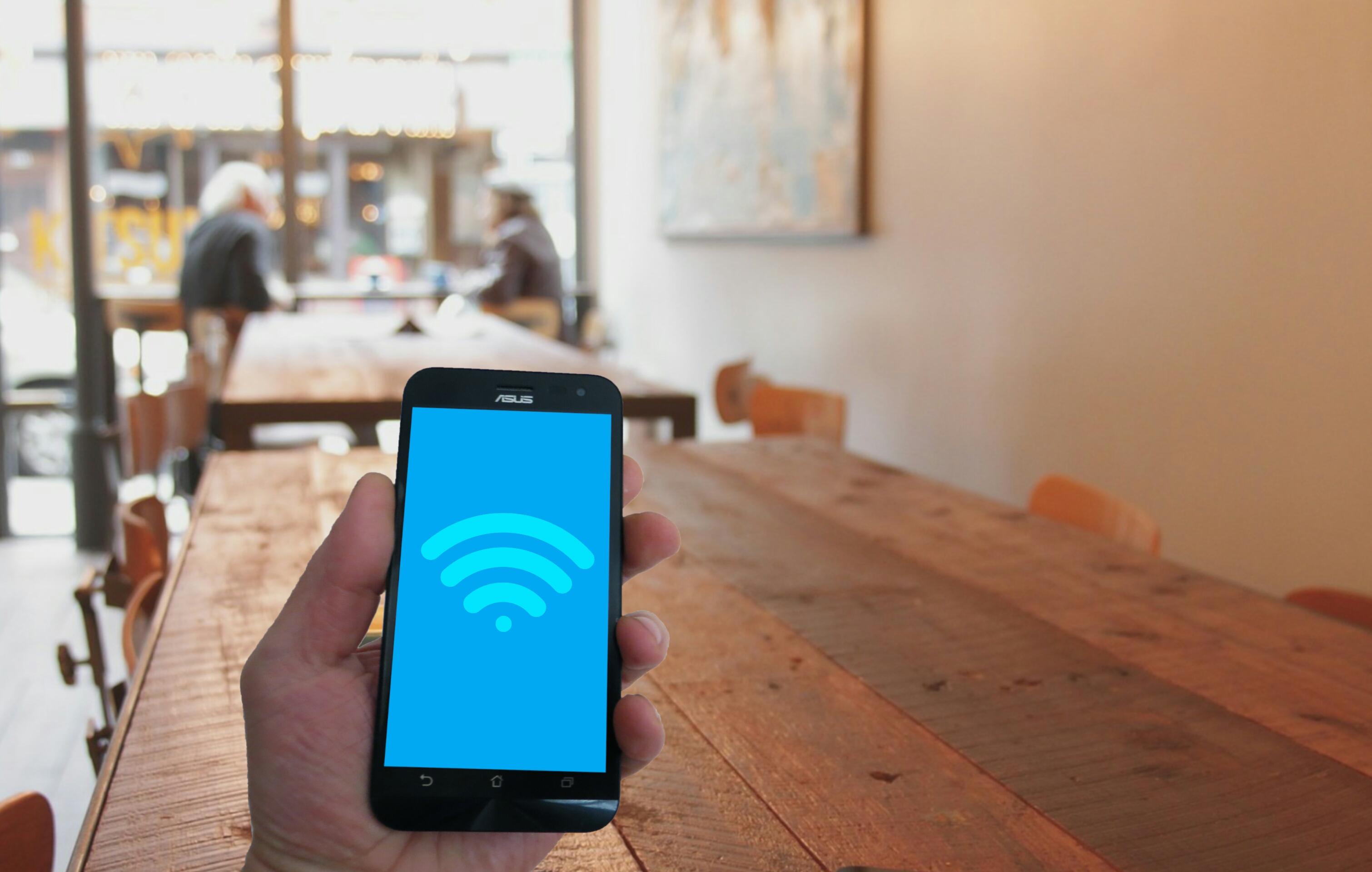Free Images : wifi, hotspot, public, travel, concept