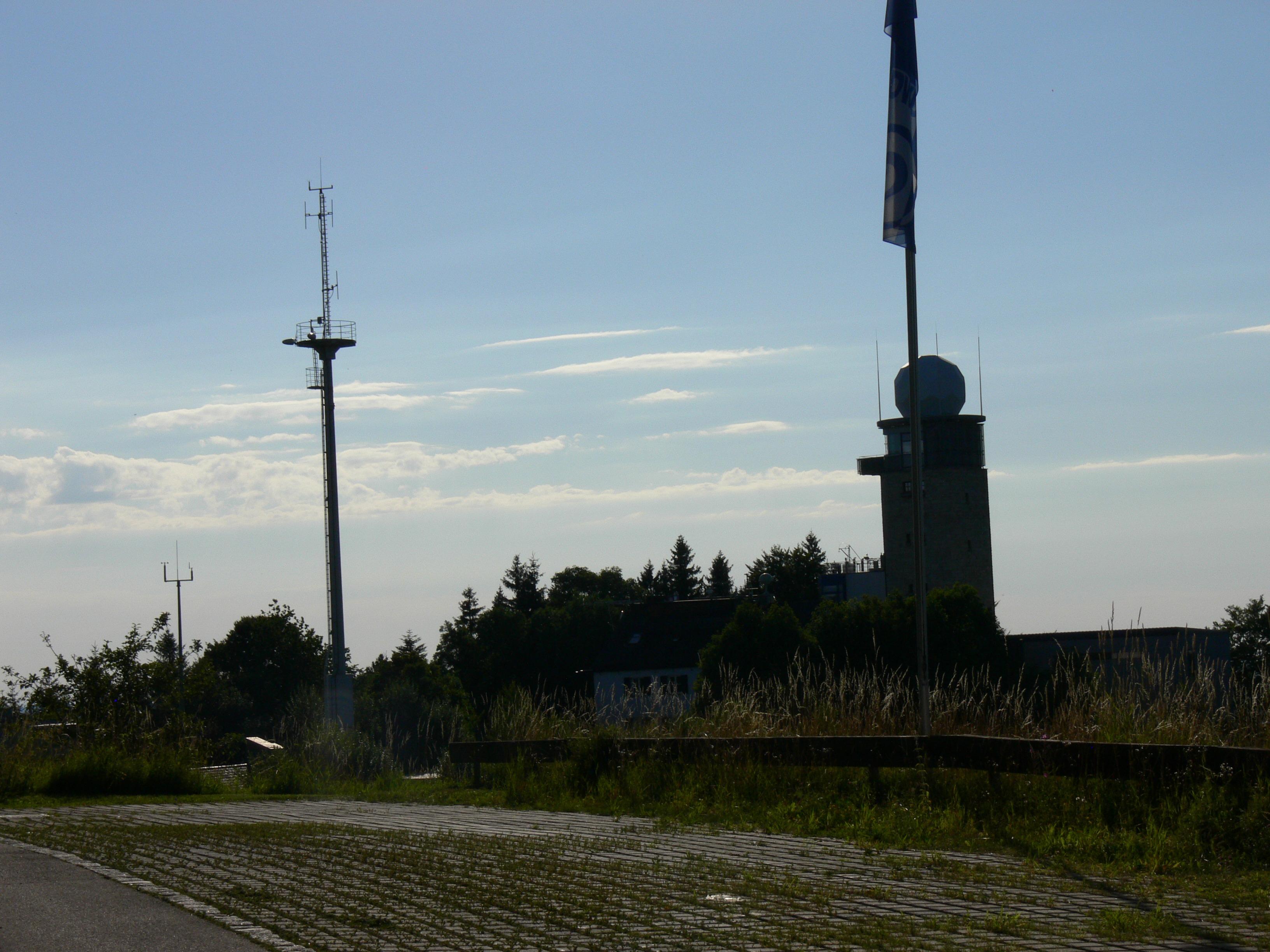 Us Weather Map Barometric Pressure%0A wind tower street light lighting meteorology weather station weather  observation hohenpei enberg