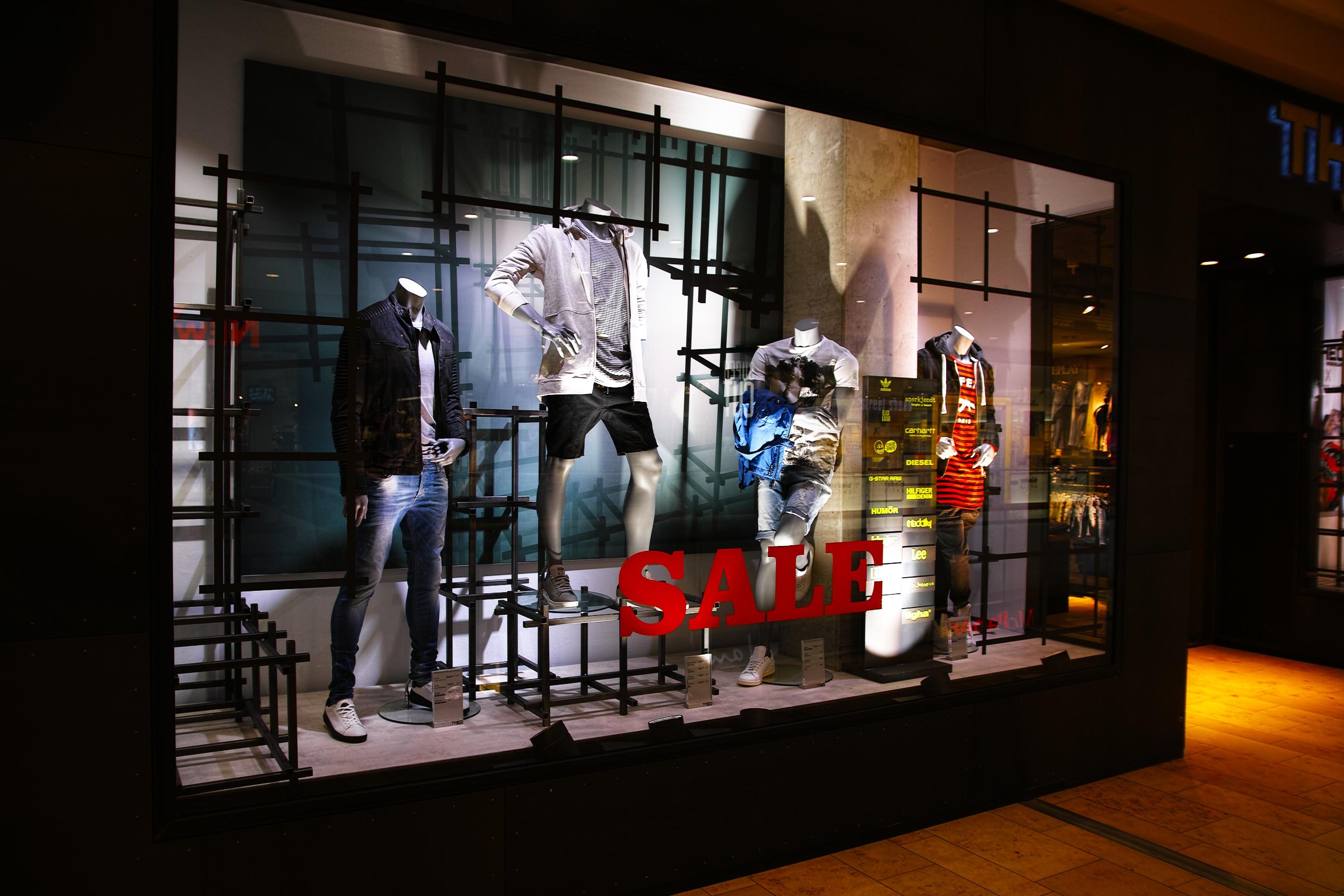 Gratis afbeeldingen : venster reclame decoratie museum mode