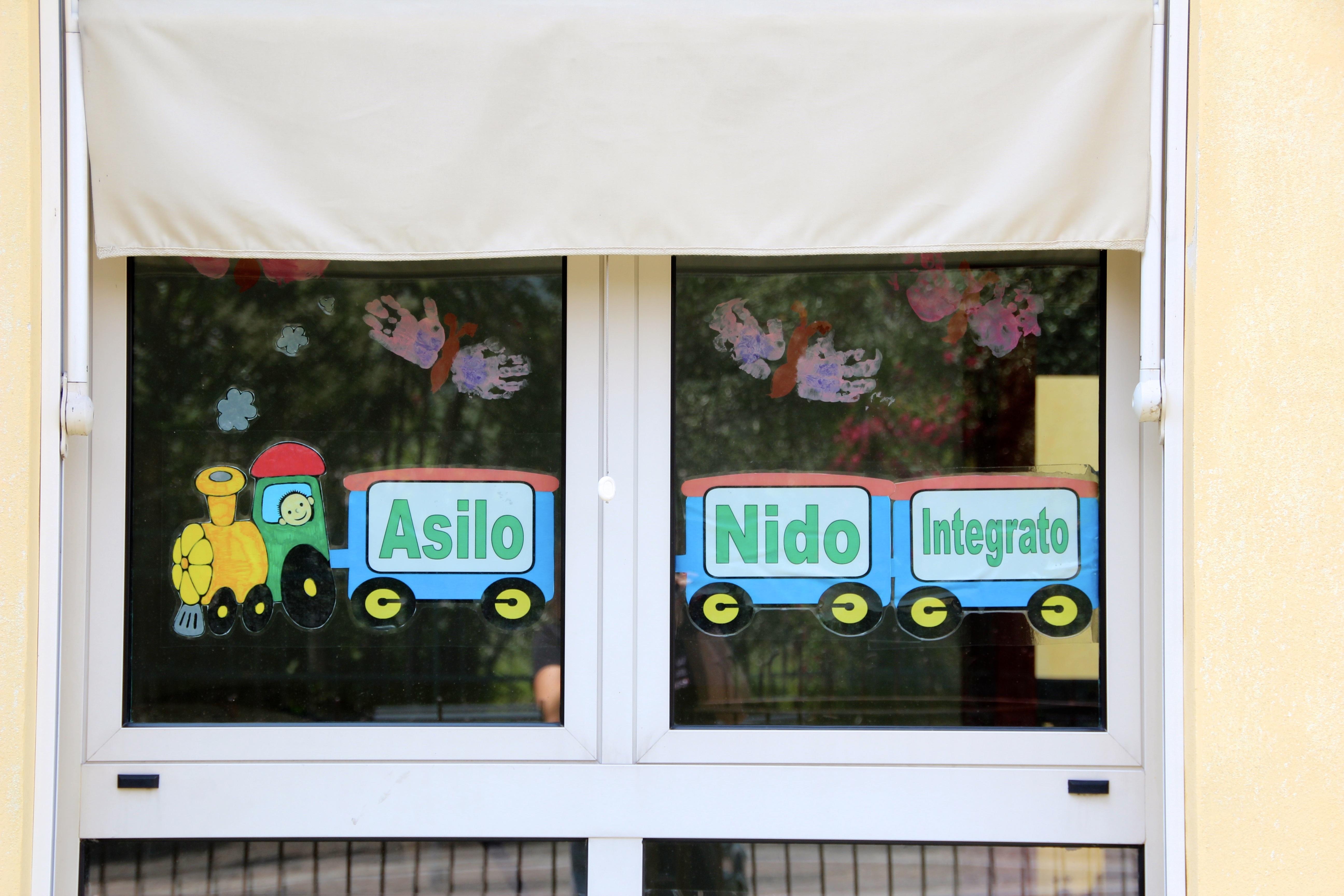 6235077a31d janela bandeira Itália produtos arte Jardim da infância integração