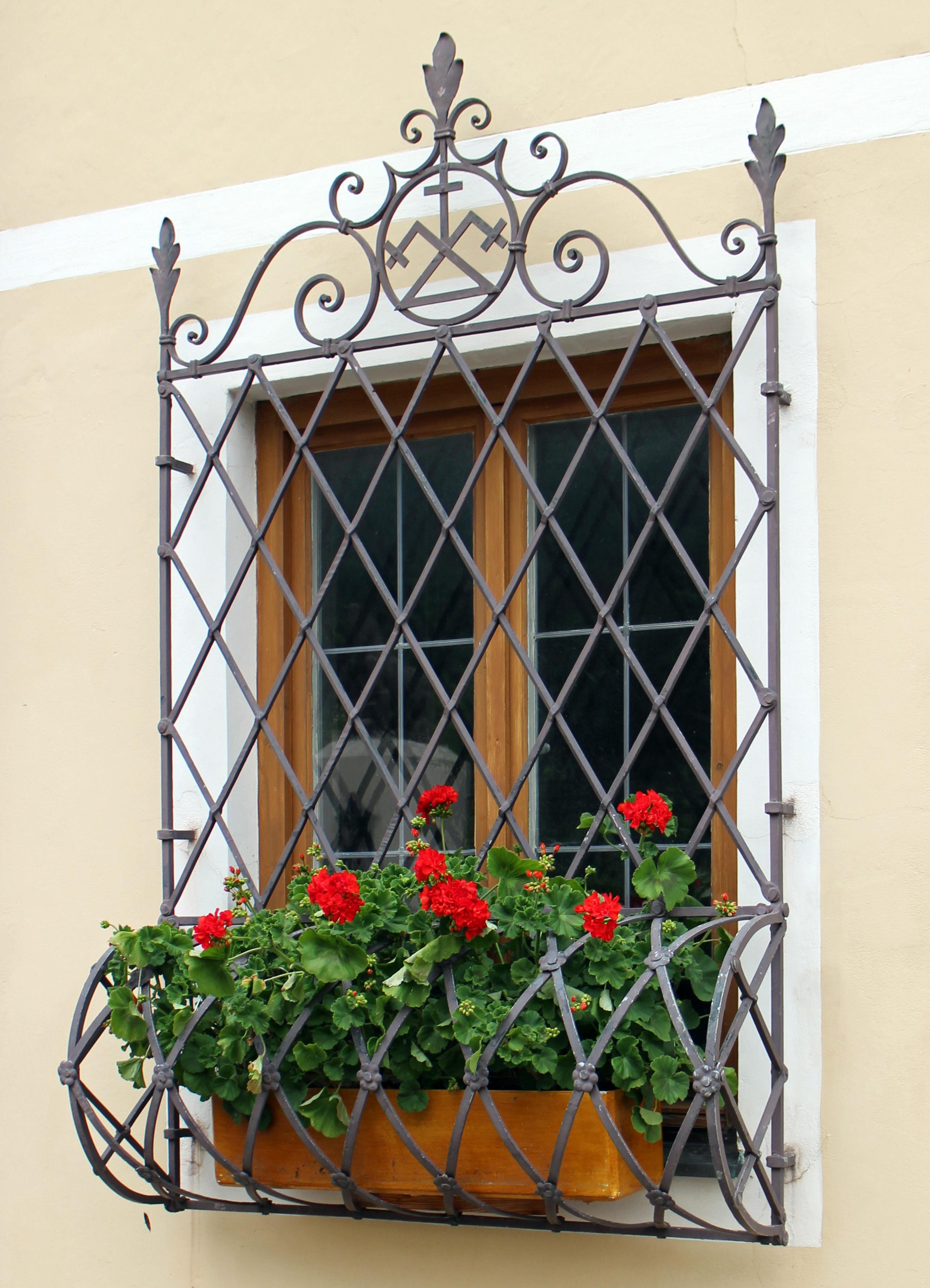 Images Gratuites Verre Bâtiment Maison Balcon Métal Façade
