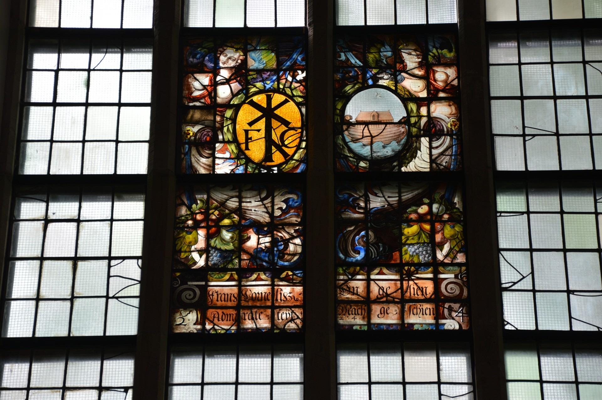 Immagini belle bicchiere chiesa materiale vetro colorato olanda testo fede simmetria - A finestra testo ...