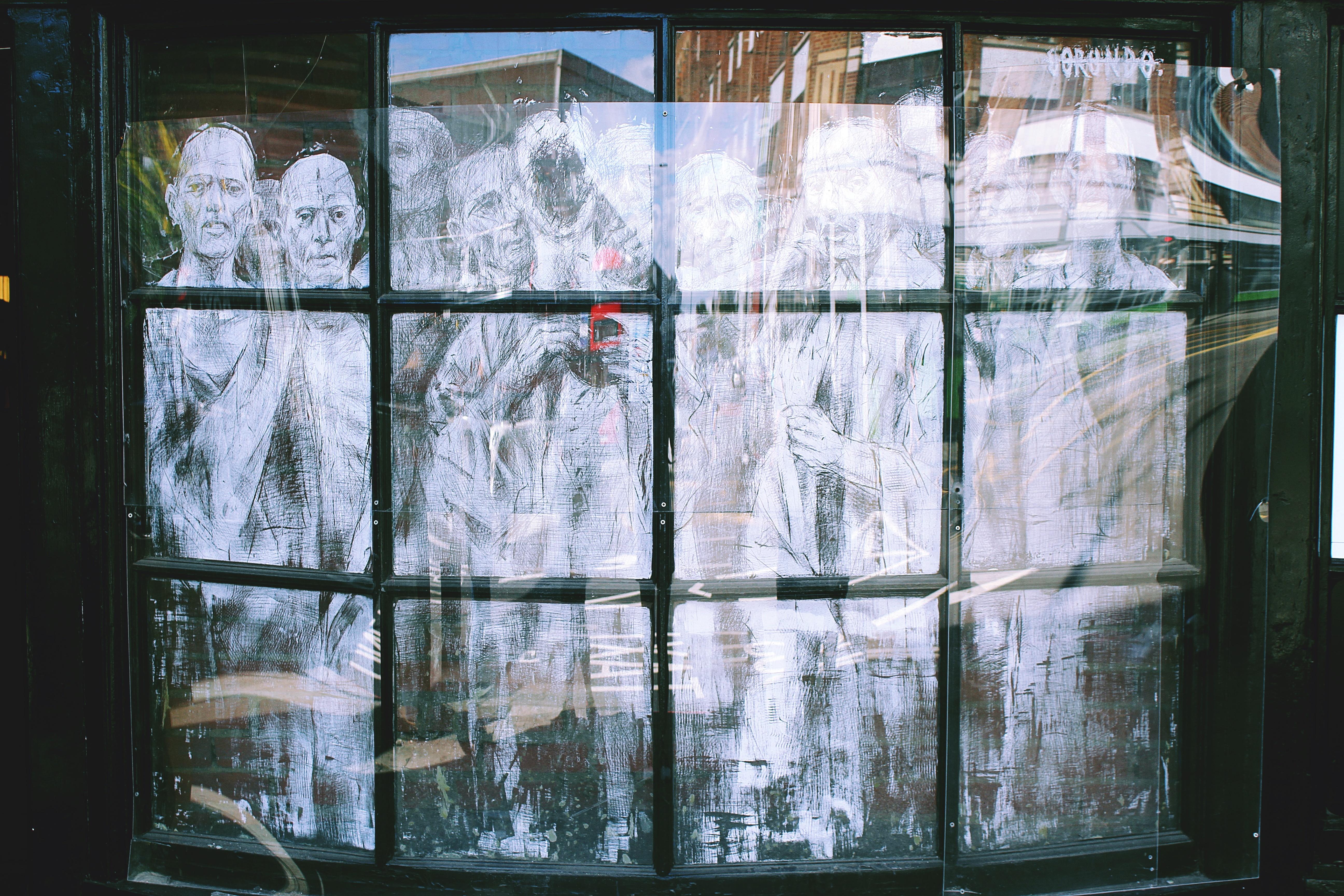 무료 이미지 : 창문, 유리, 인테리어 디자인, 현대 미술 ...