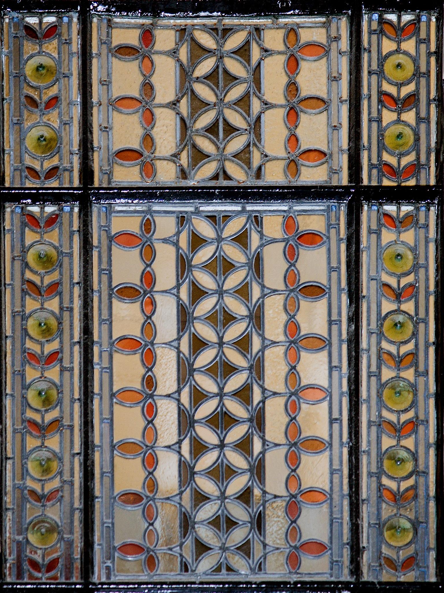 Fotos gratis : ventana, vaso, patrón, material, Vitral, diseño de ...