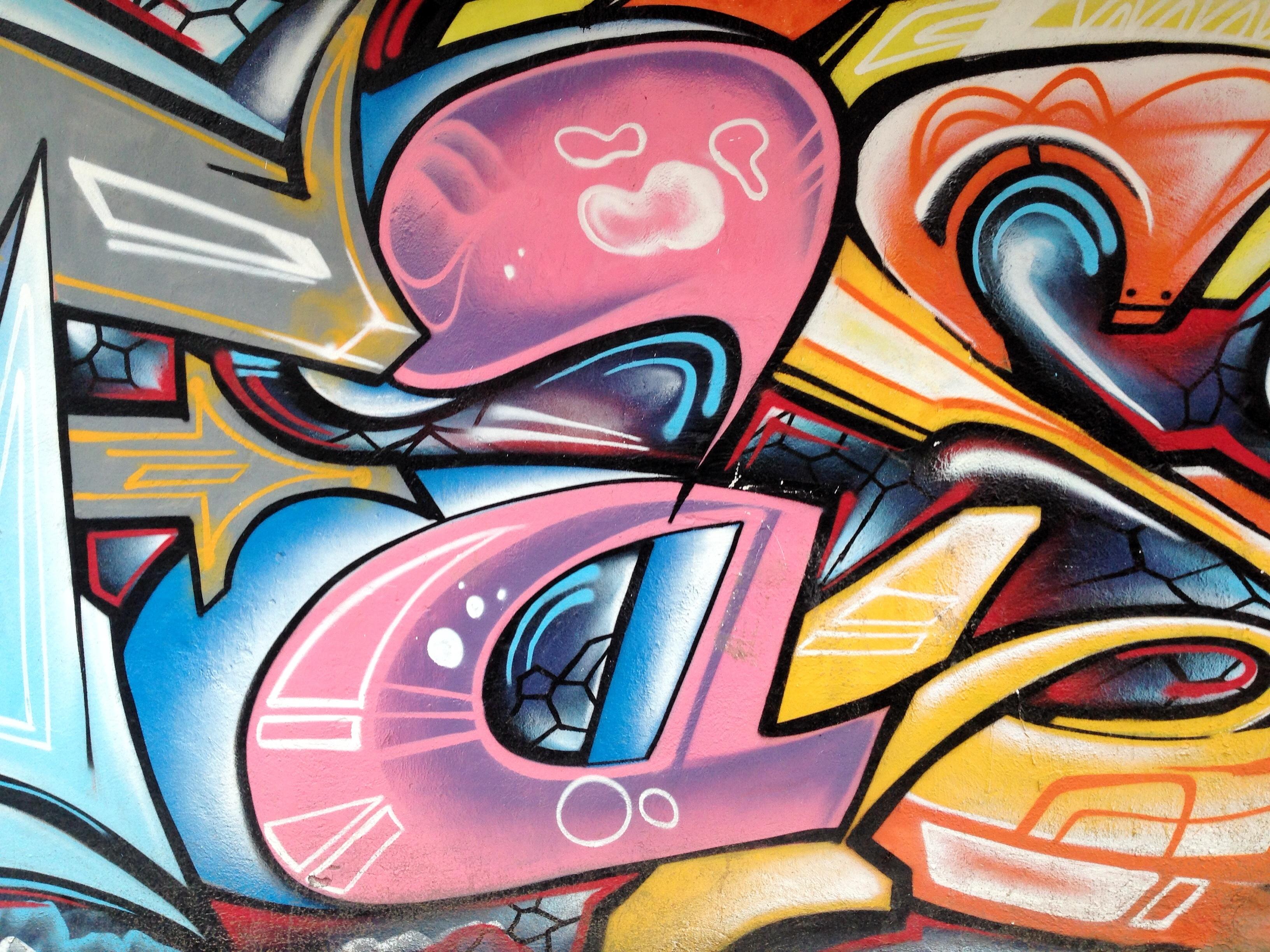 Картинки красивые граффити, открытка