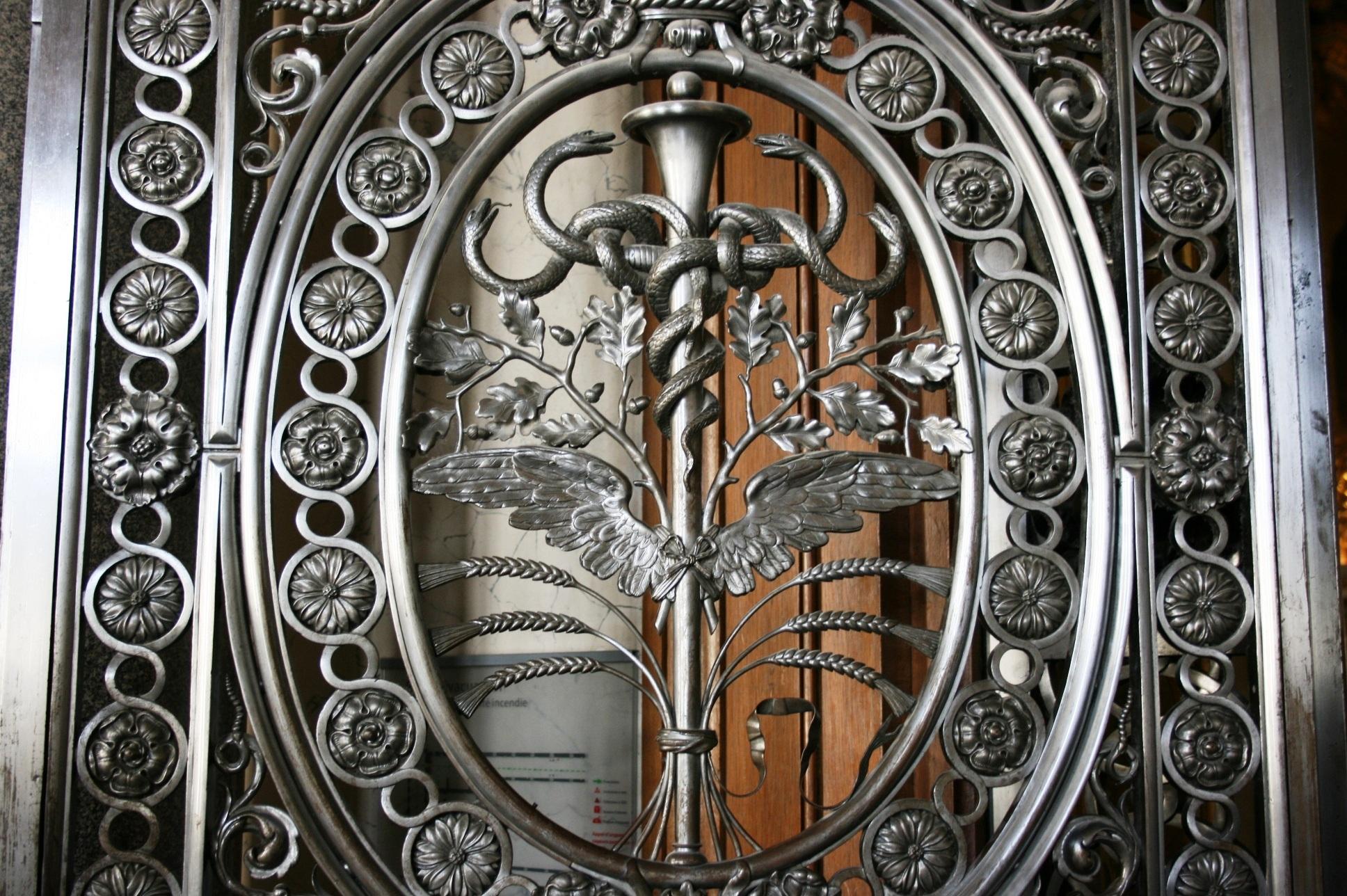 Images Gratuites : fenêtre, métal, cathédrale, cercle, conception ...