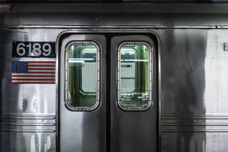 Free Images : window, train, metro, vehicle, metal, door ...