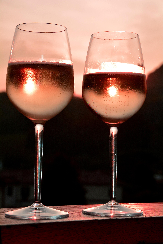 Weingläser Rot kostenlose foto wein glas feier rot rotwein material alkohol