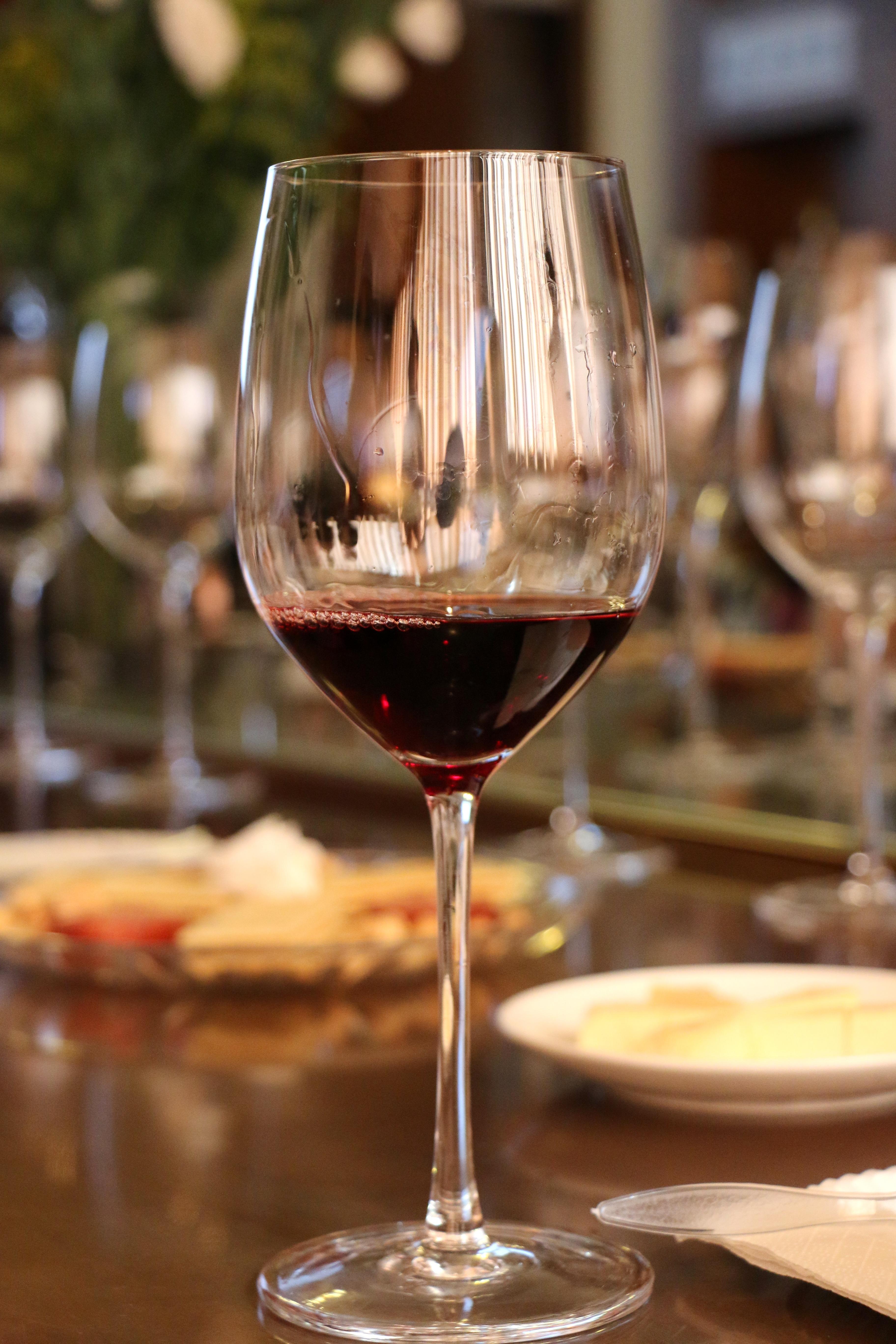 Verre a vin restaurant for Verre restaurant professionnelle
