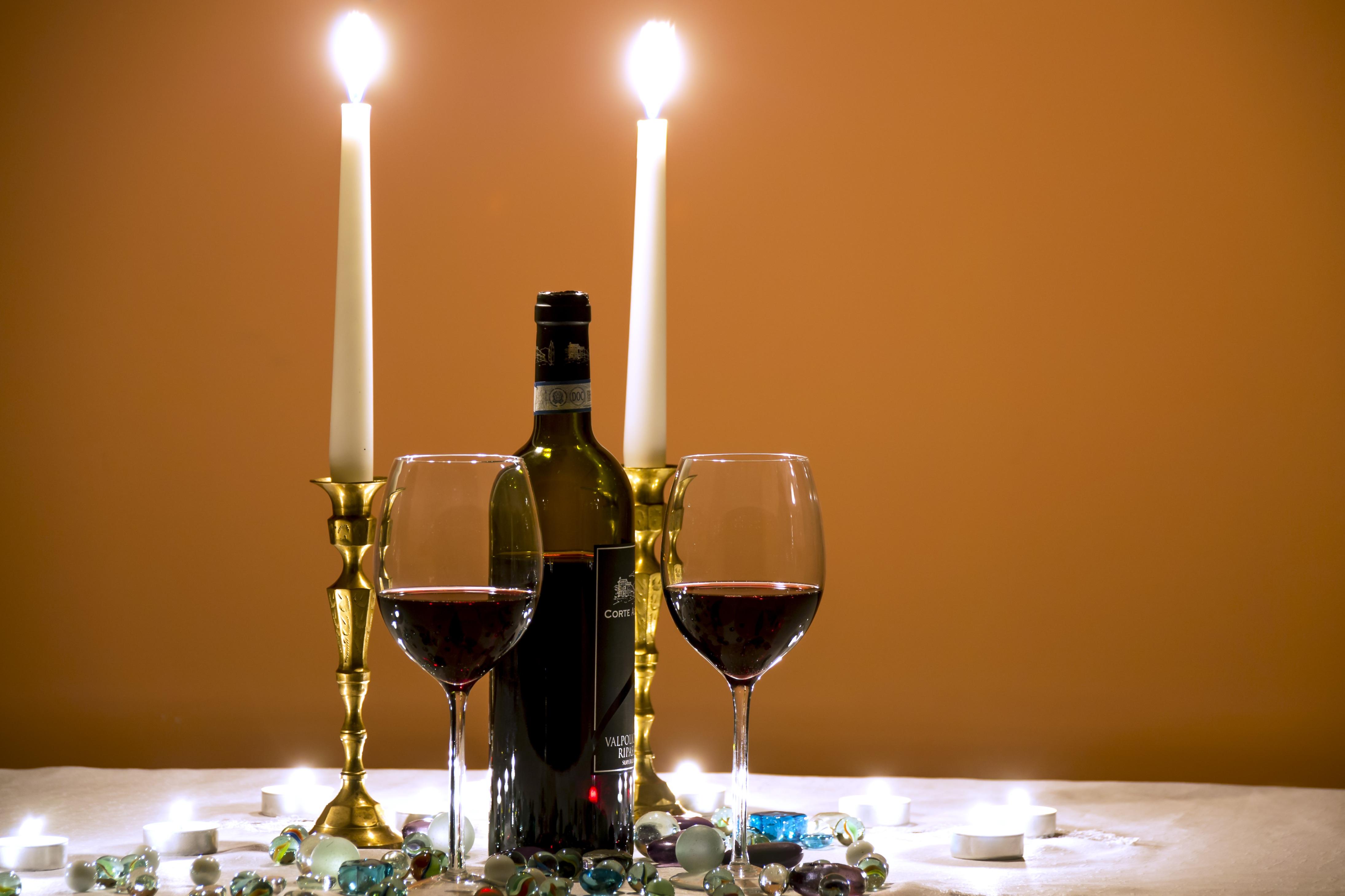 Online dating vin elskere