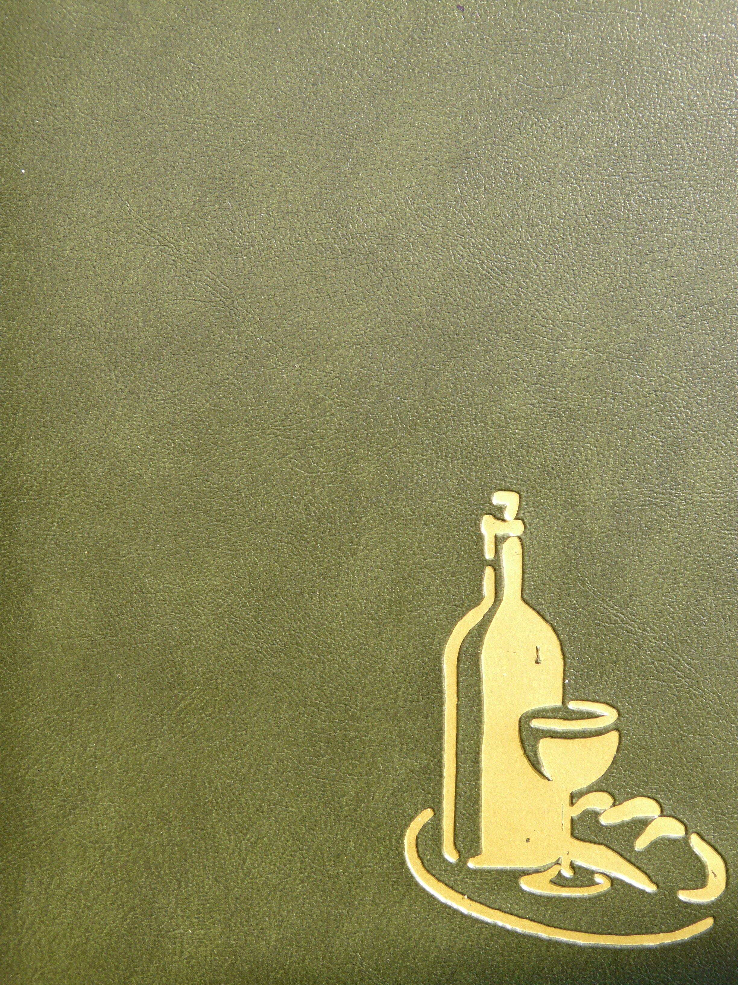 Gambar Hijau Menu Kuning Bahan Peta Botol Anggur