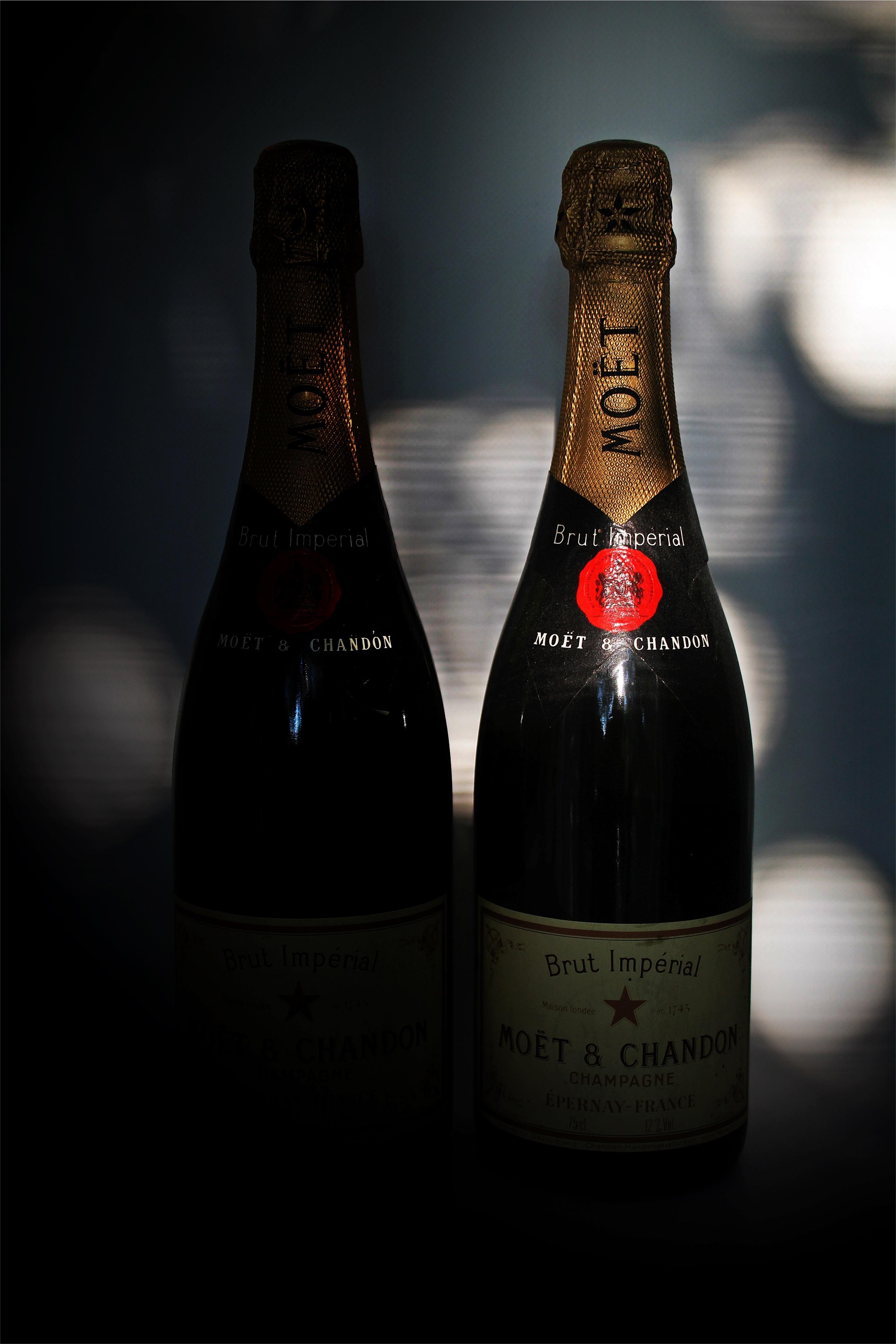 Şampanya Nasıl Saklanır