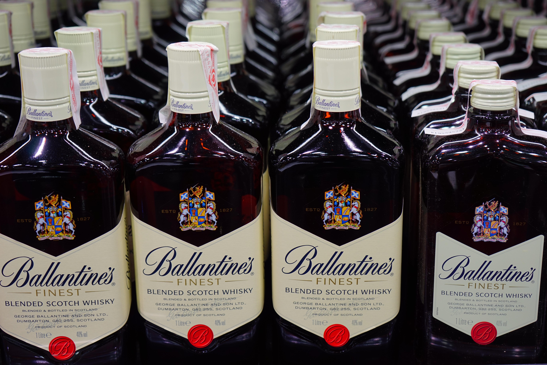 всех виски фото бутылок название мысль пришла