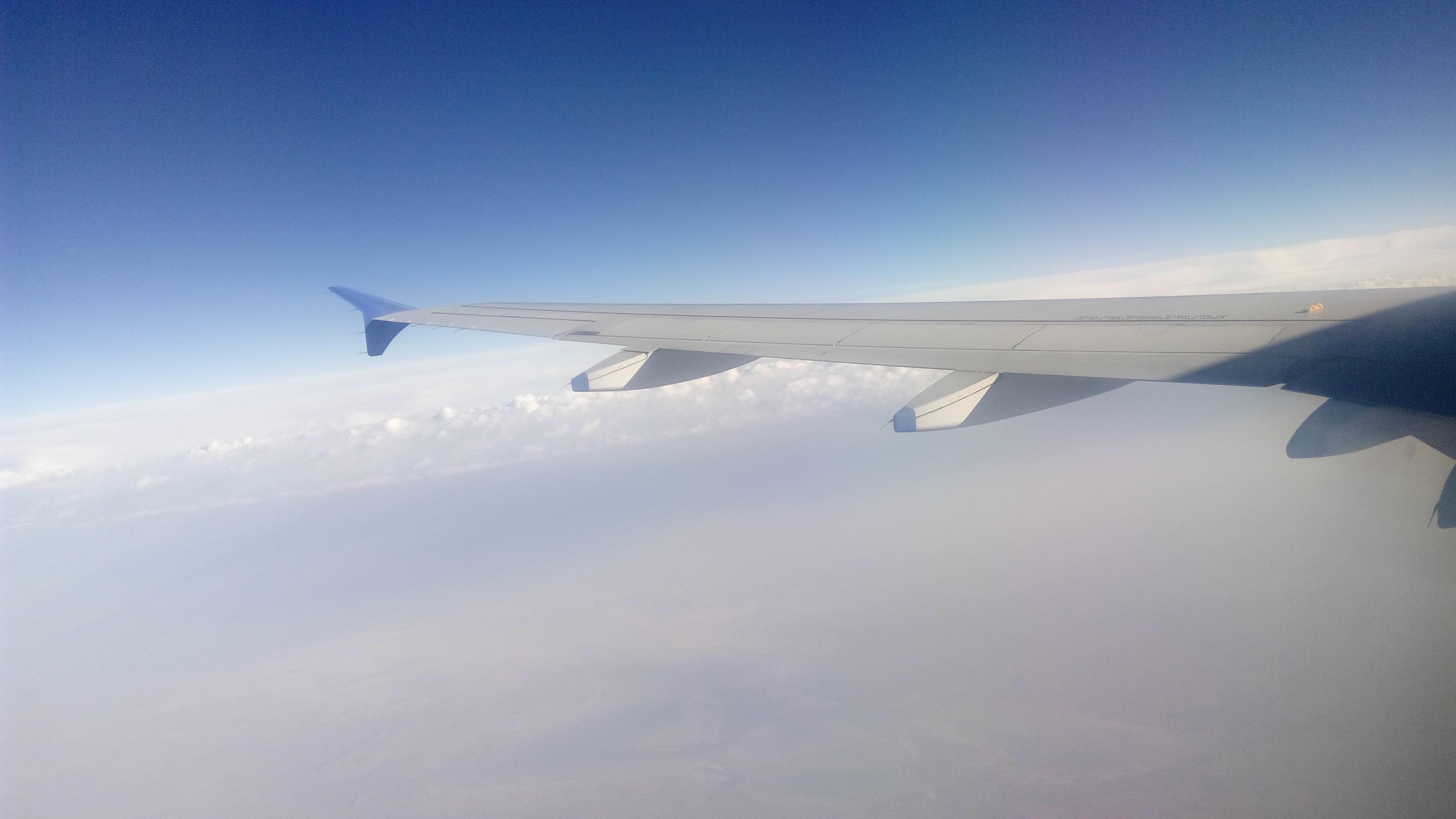 bildet vinge eventyr kjøretøy flyselskap luftfart flygning