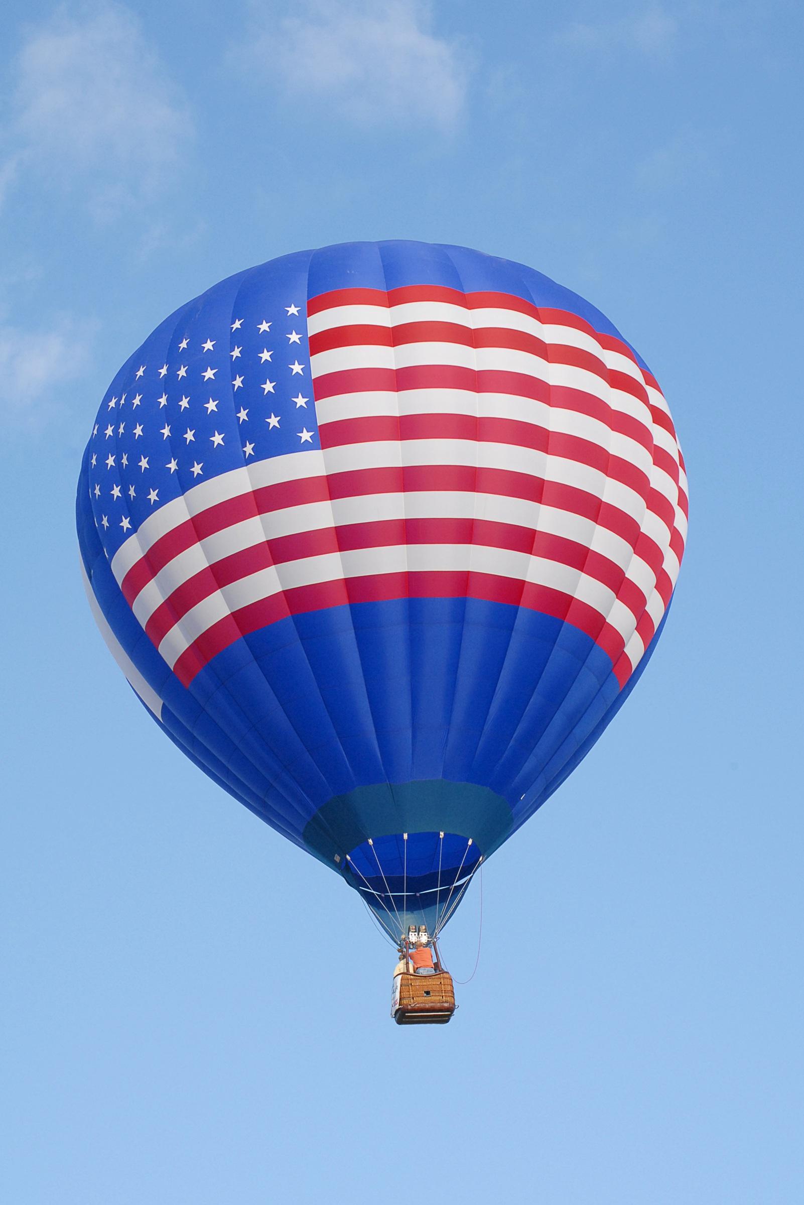 видите, картинки флаги шары которым