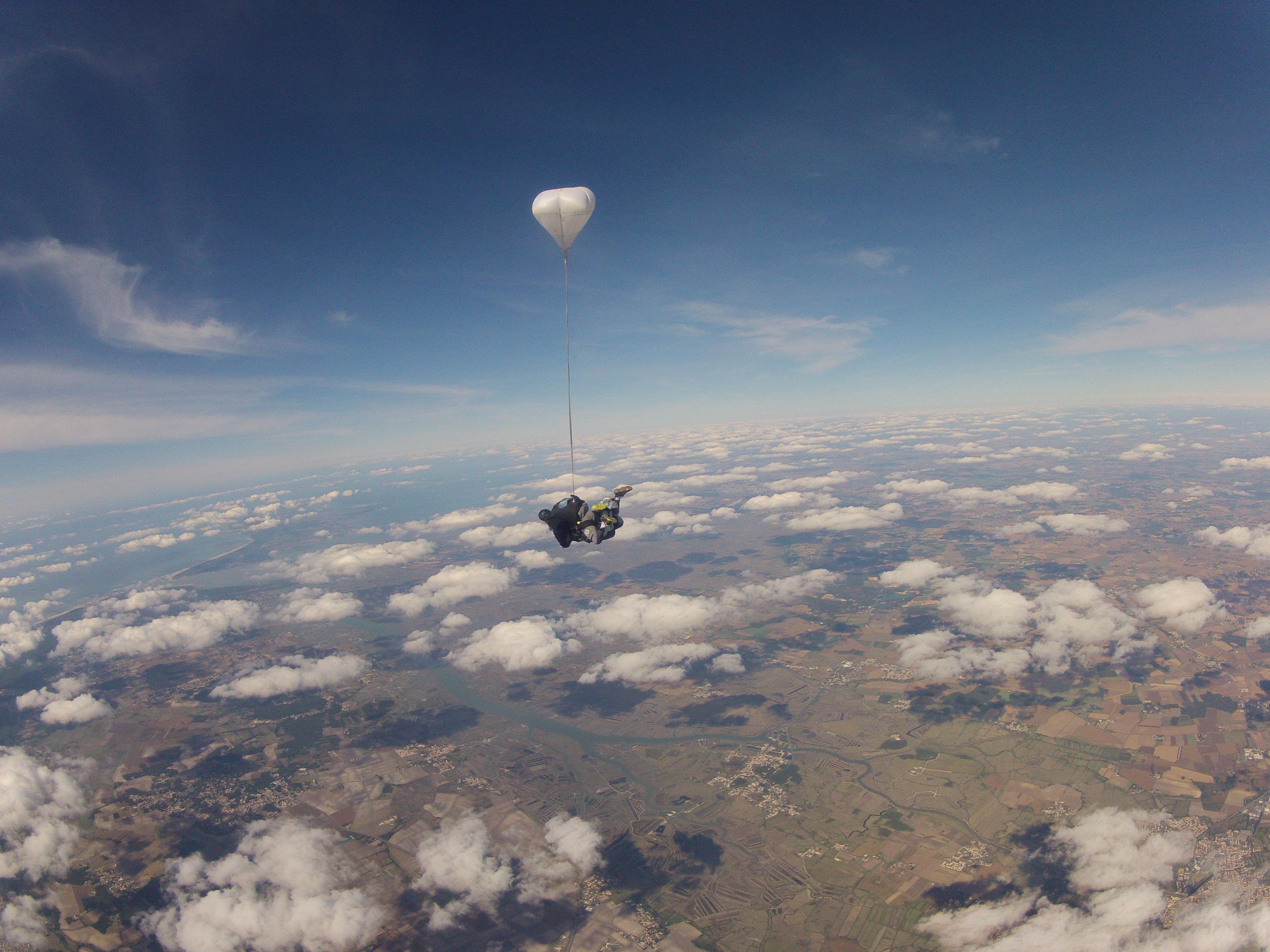определённо картинка десантники прыжок парашют небо станет вашим