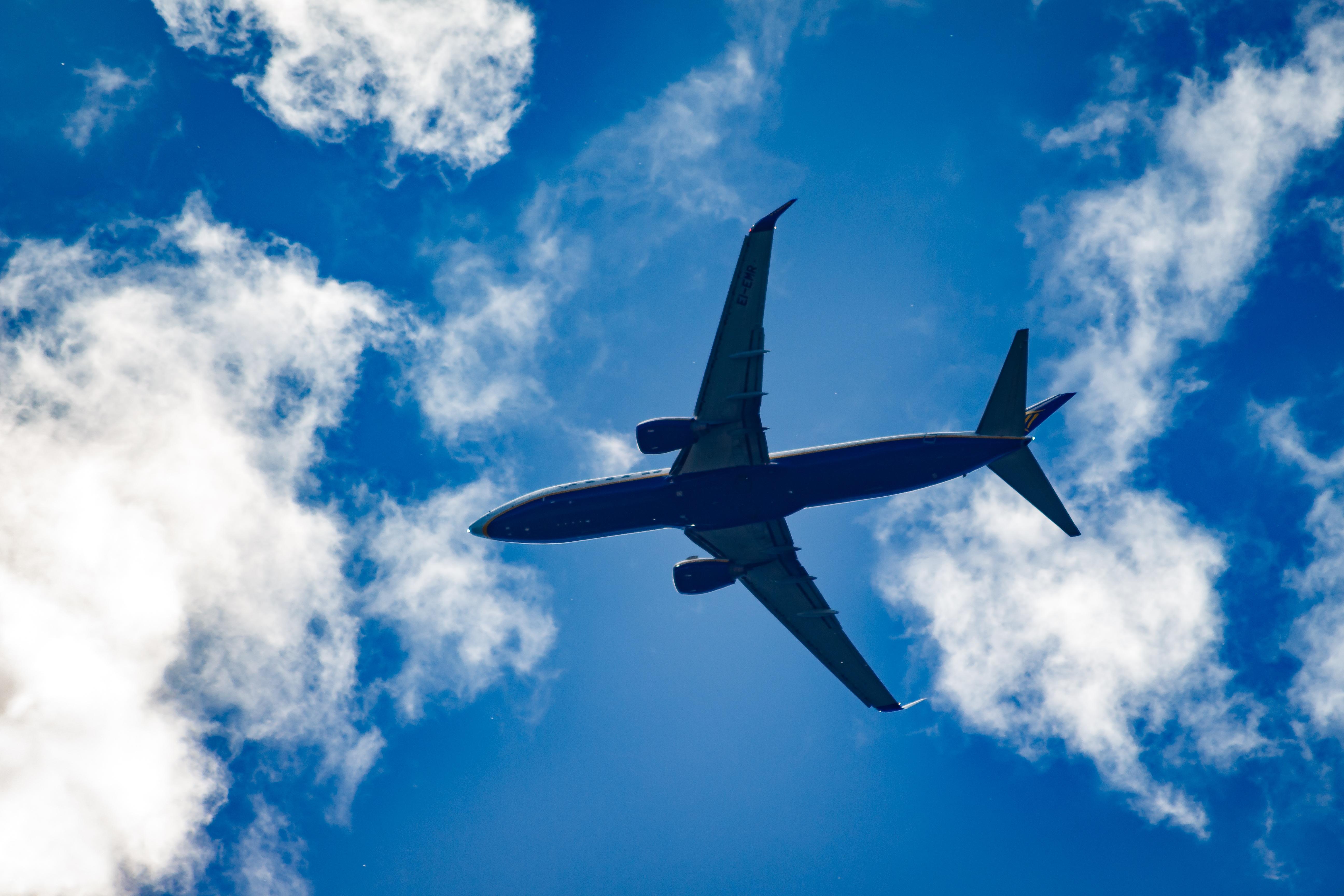 Gratis Afbeeldingen Vleugel Wolk Hemel Vlieg Reizen Vliegtuig