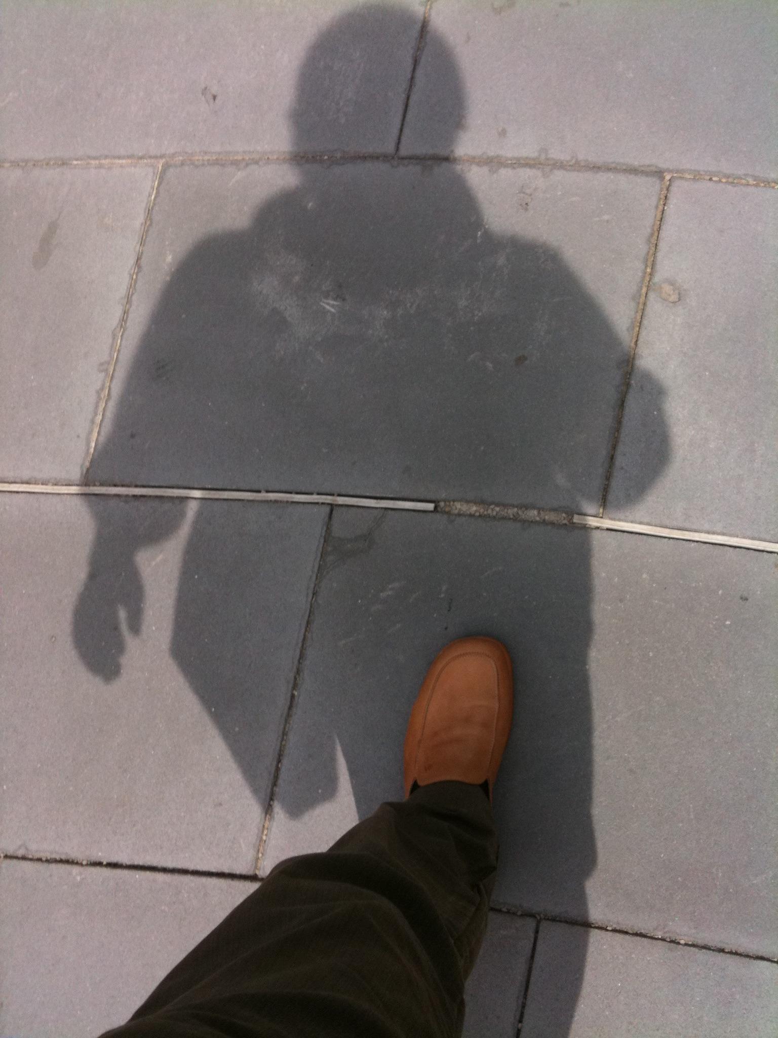 Canh Sàn Nhà Tường Hình Chụp Bóng Đen Hình Dạng Ánh Sáng Và Bóng Tối Ván