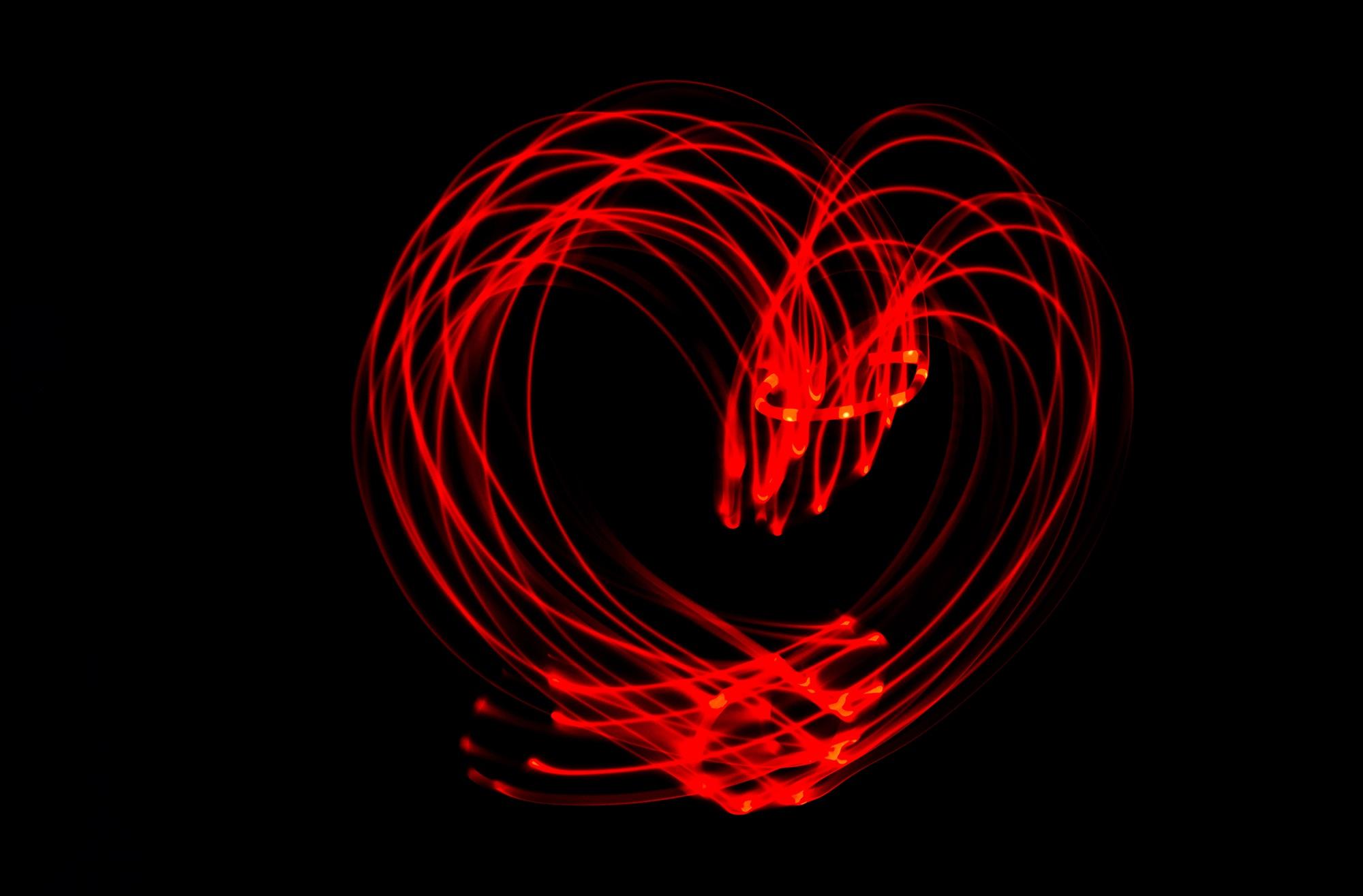 101+ Gambar Abstrak Romantis Paling Hist