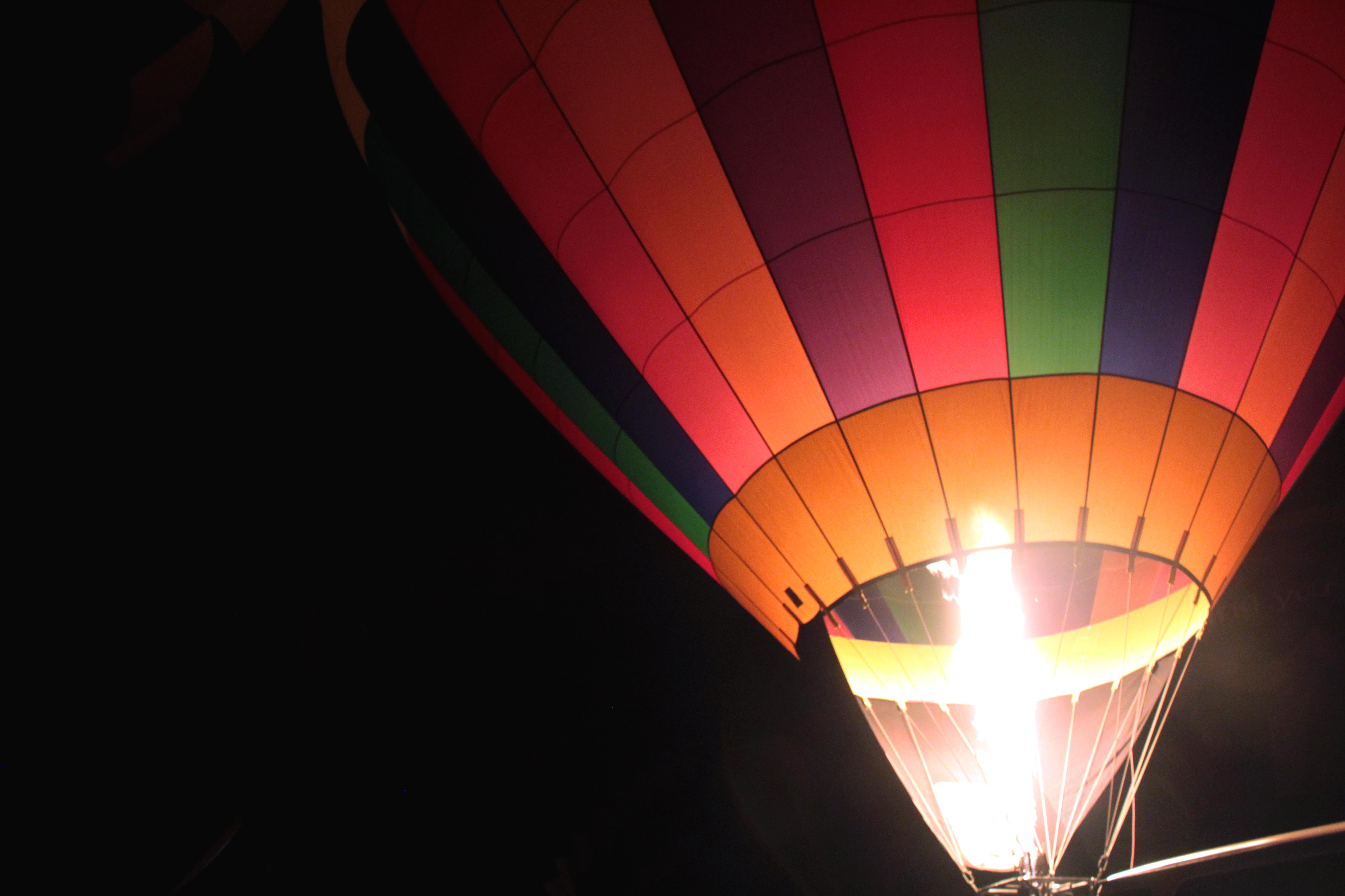 Ballonnen Met Licht : Kostenlose foto : flügel licht ballon reise flugzeug fahrzeug