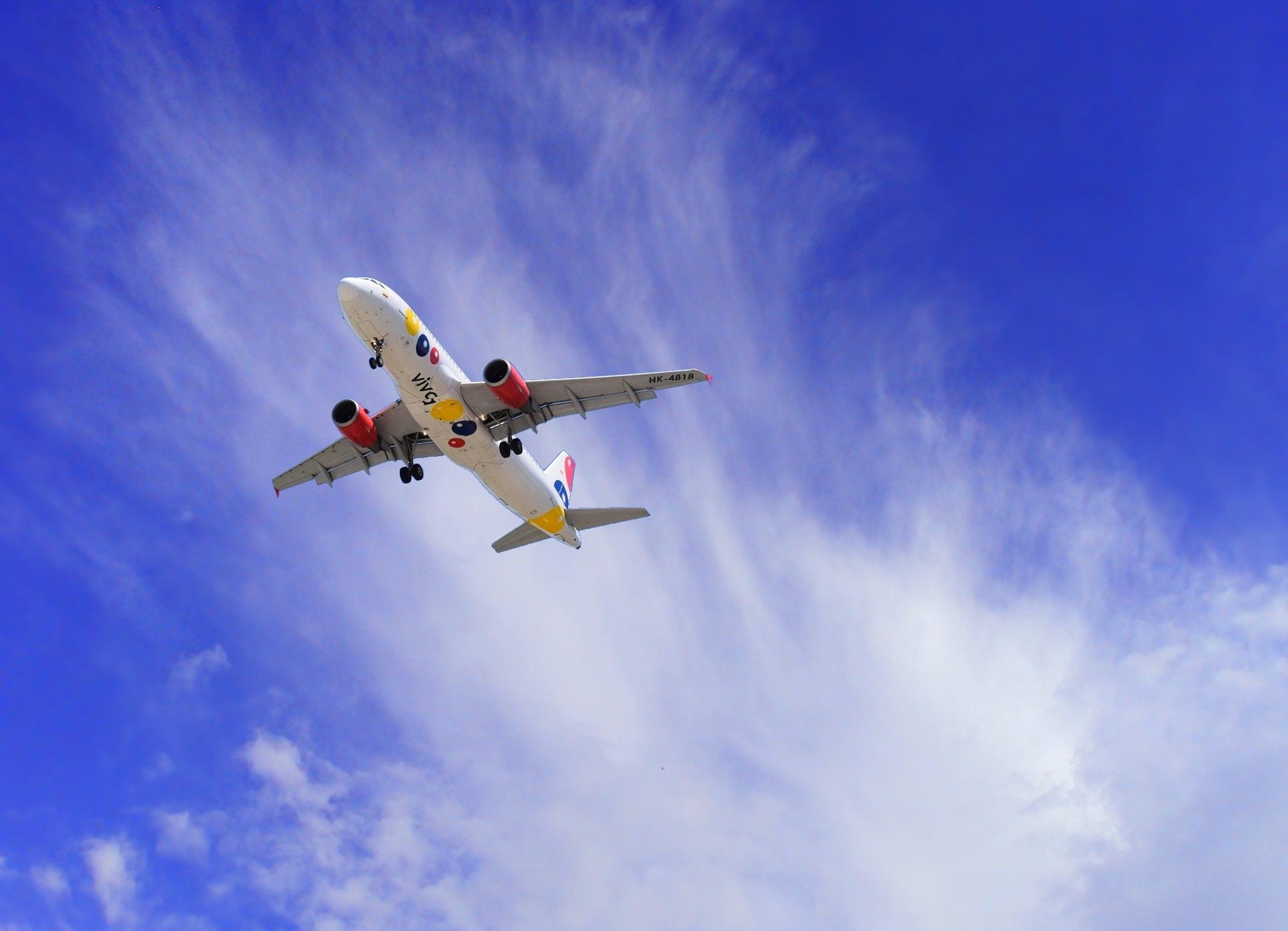 Обои пилотаж, Самолёт. Авиация foto 12