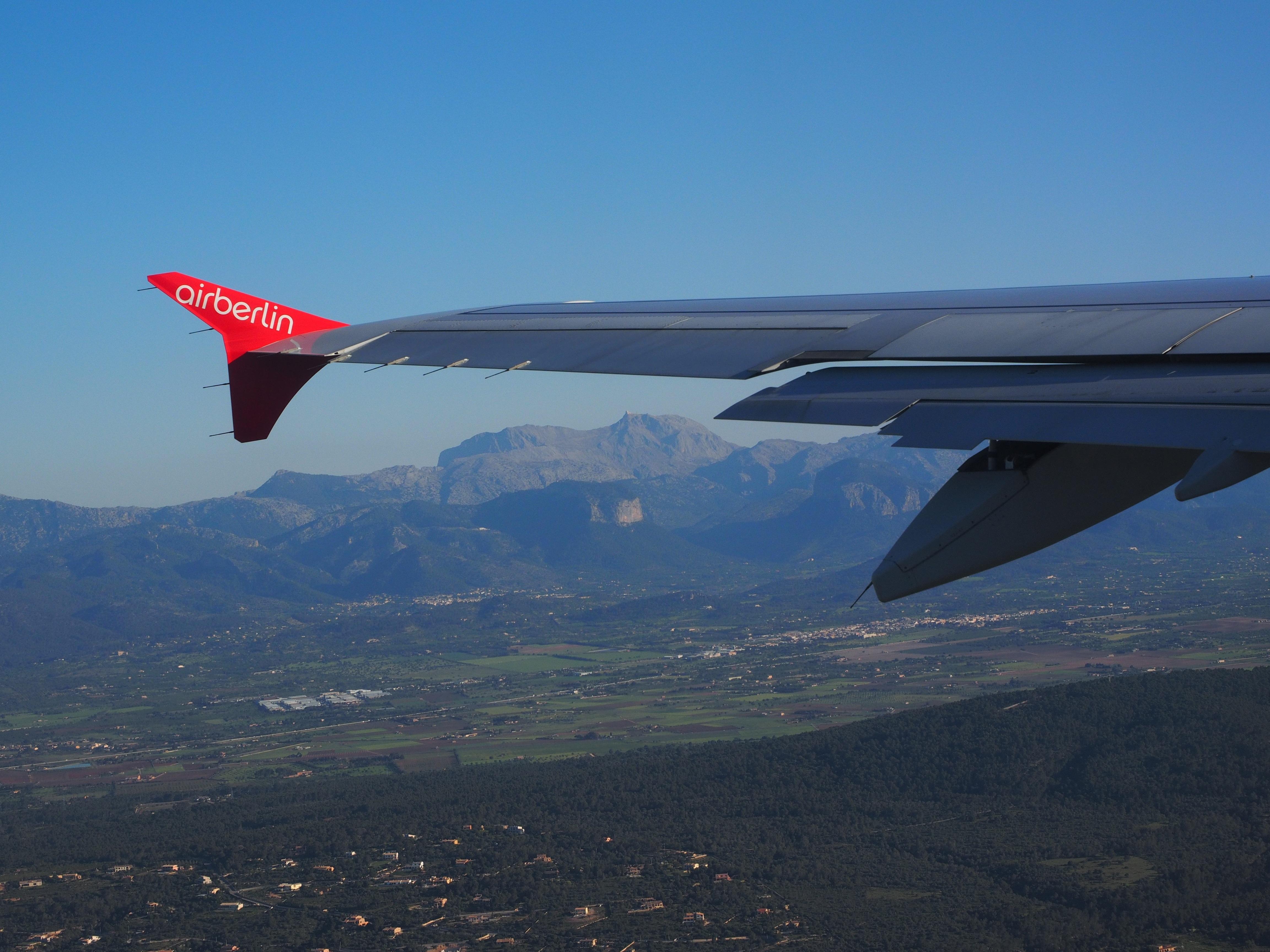 Gratis Afbeeldingen Vleugel Bergketen Vlieg Reizen Voertuig
