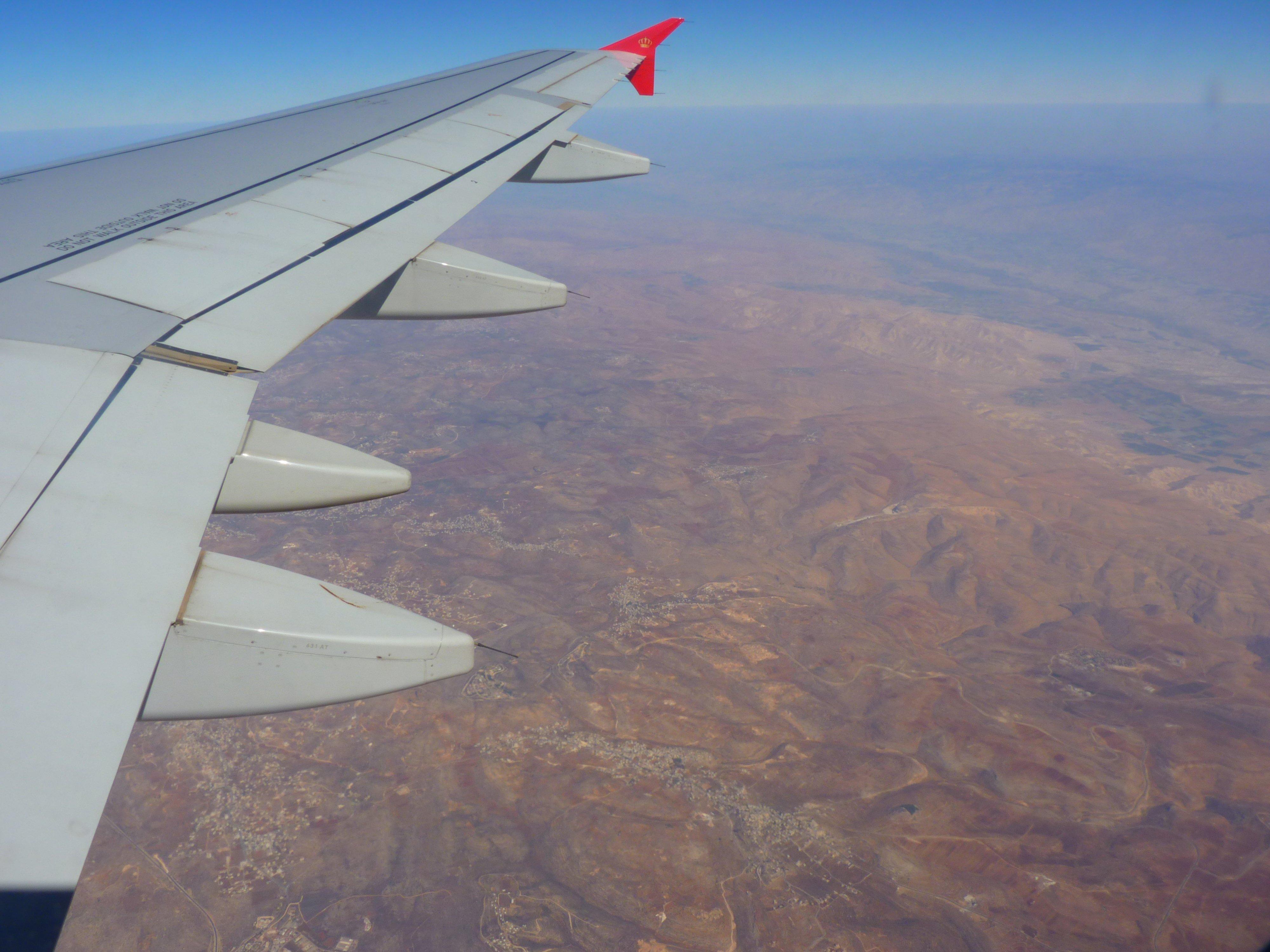 quite nice 014ea 0361f vinge himmel Hem resa flygplan flygplan fordon flygbolag flyg flyg Semester  enkel jordanien Mellanöstern flygfotografering returflyg