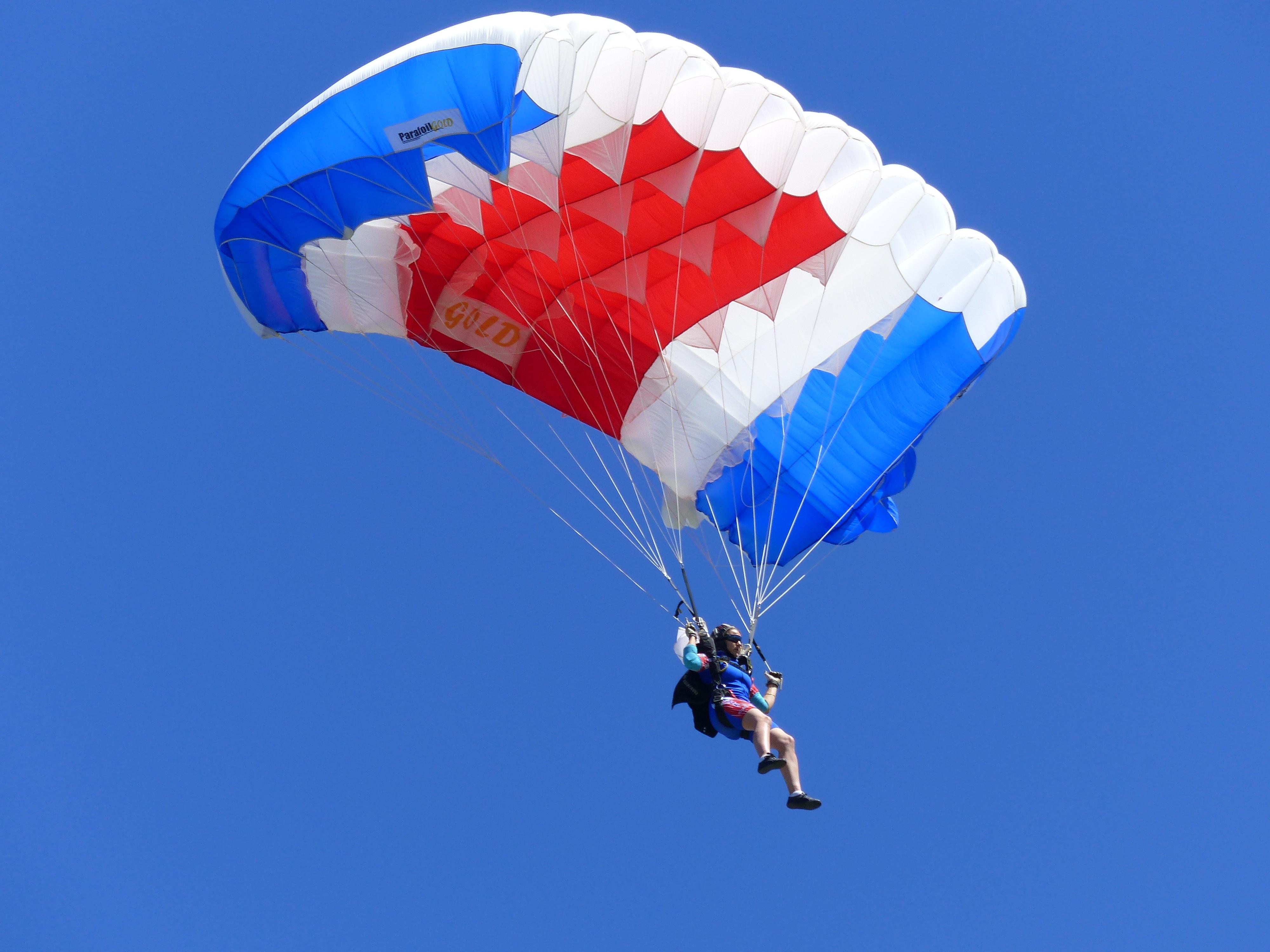 день парашют виды с картинками так пишут студенты