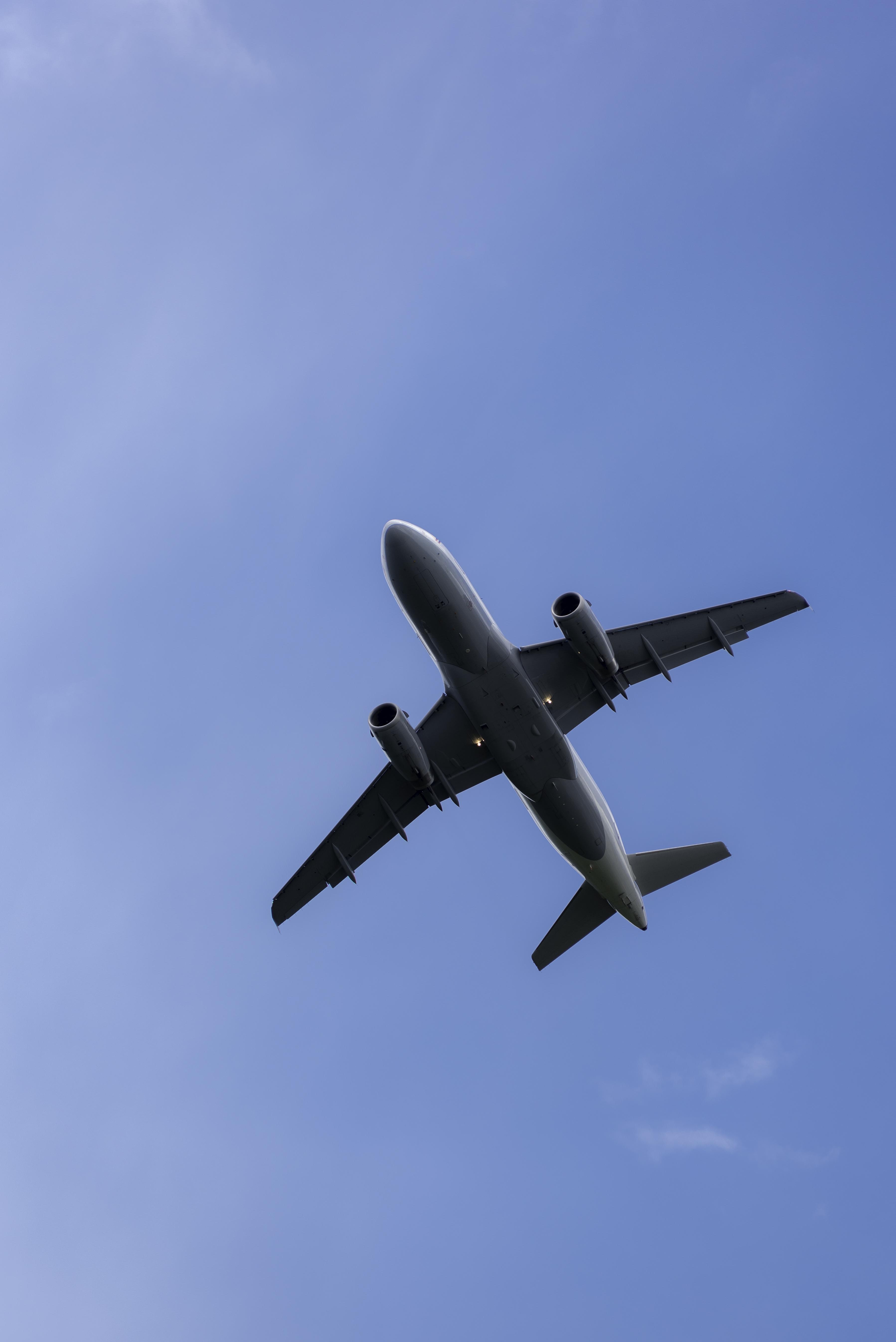 Gratis Afbeeldingen Vleugel Hemel Reizen Vliegtuig Voertuig