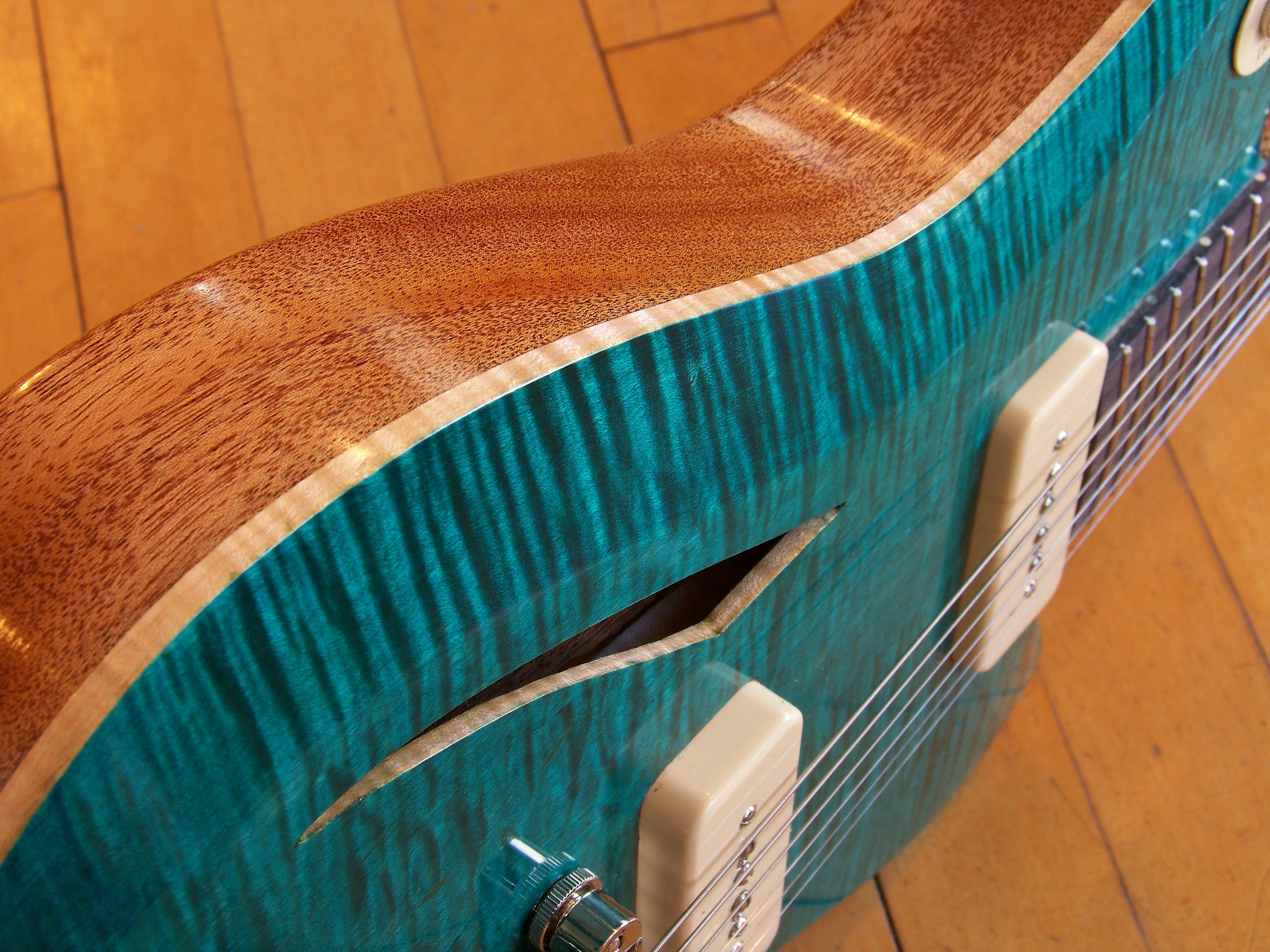 Sehr Gut Kostenlose foto : Flügel, Holz, Gitarre, Stock, Grün, Farbe  OJ59