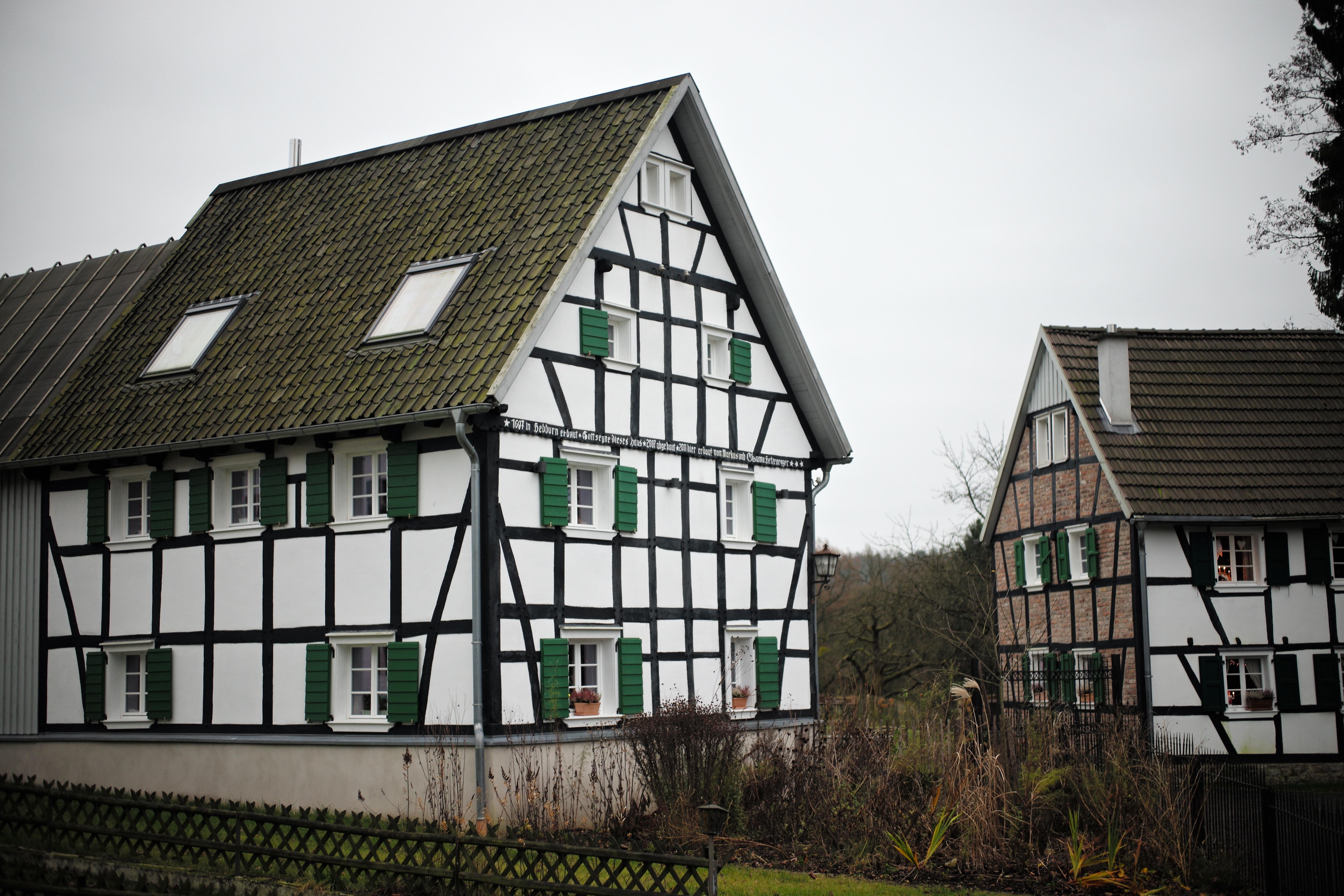 Kostenlose foto : Winter, die Architektur, Bauernhof, Landschaft ...